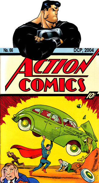 Action Comics (1938) 577 Page 36