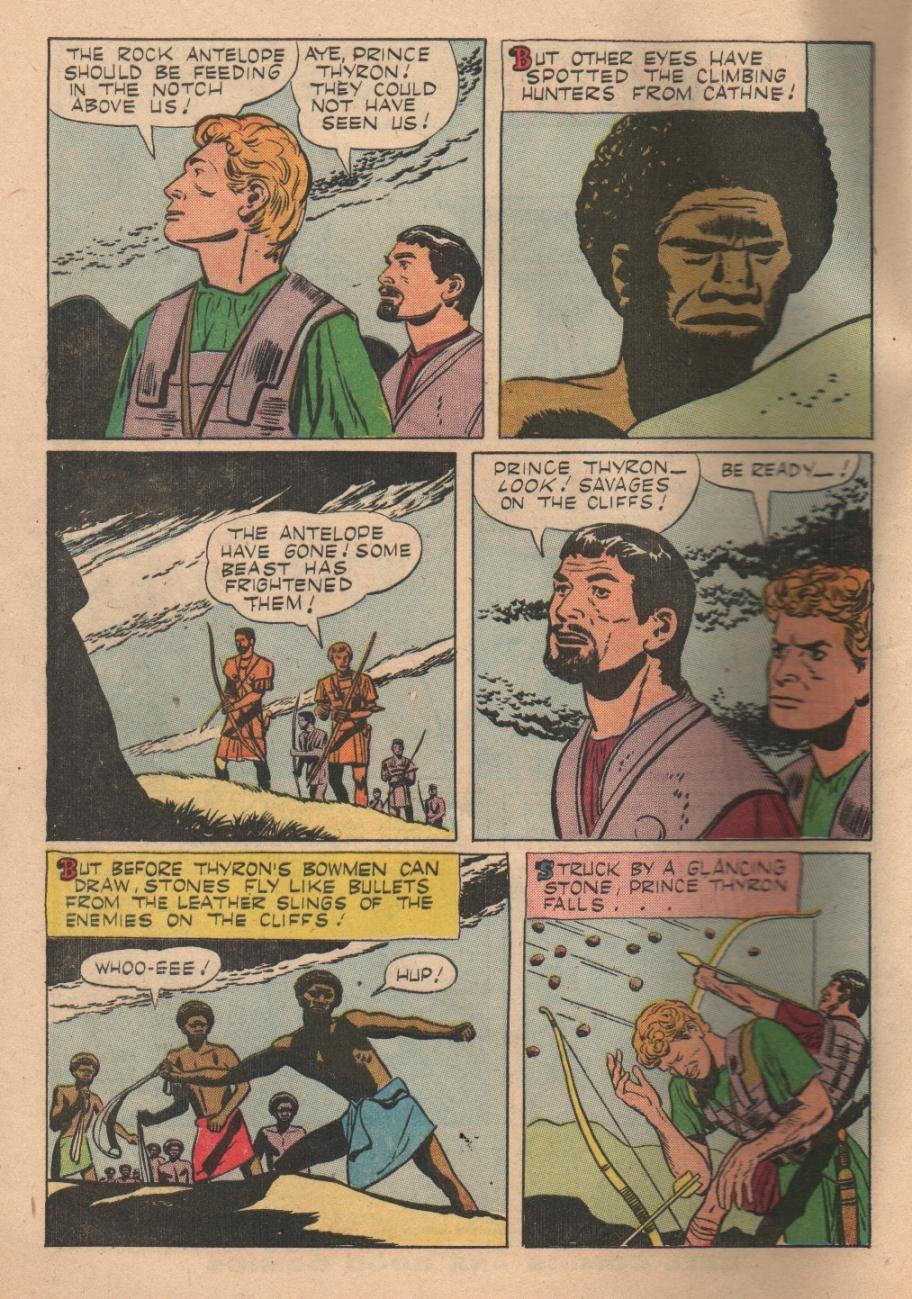 Tarzan (1948) issue 84 - Page 4