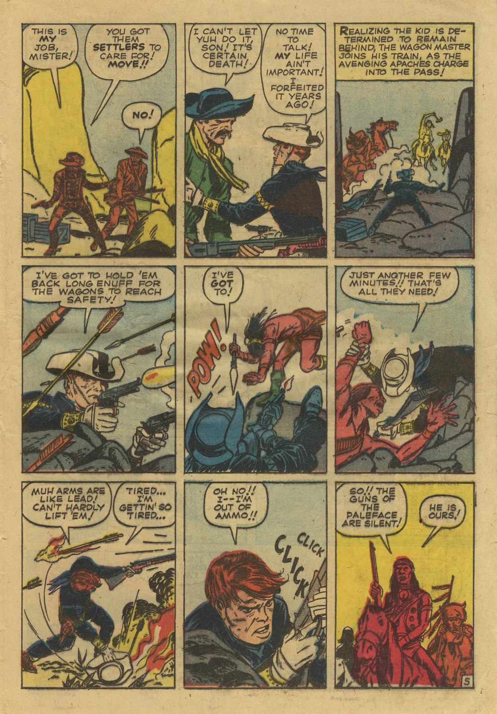 The Rawhide Kid (1955) issue 25 - Page 17