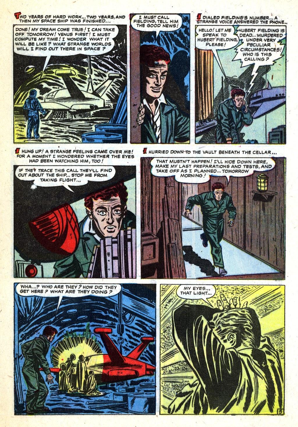 Spellbound (1952) issue 6 - Page 25