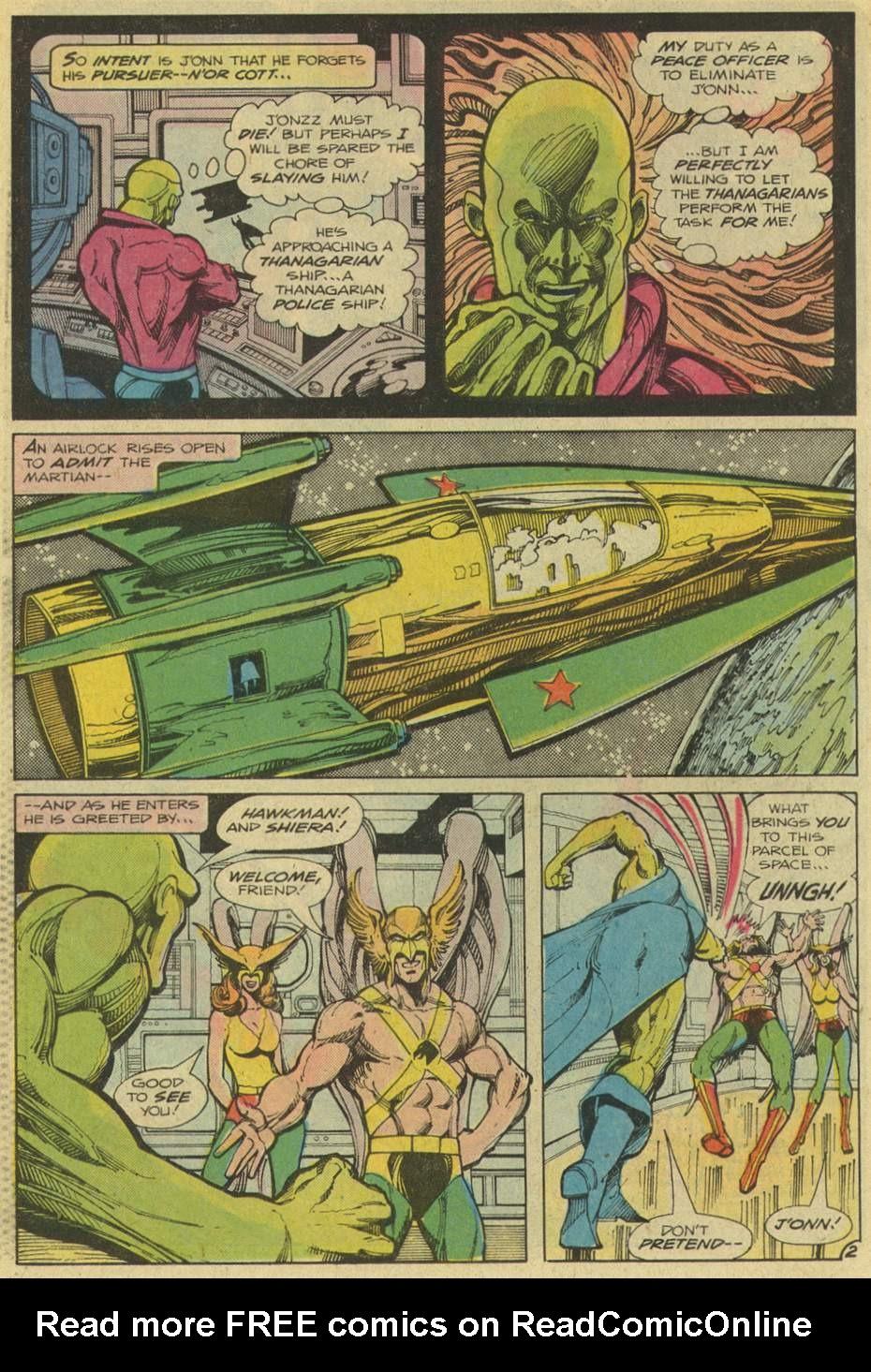 Read online Adventure Comics (1938) comic -  Issue #451 - 26