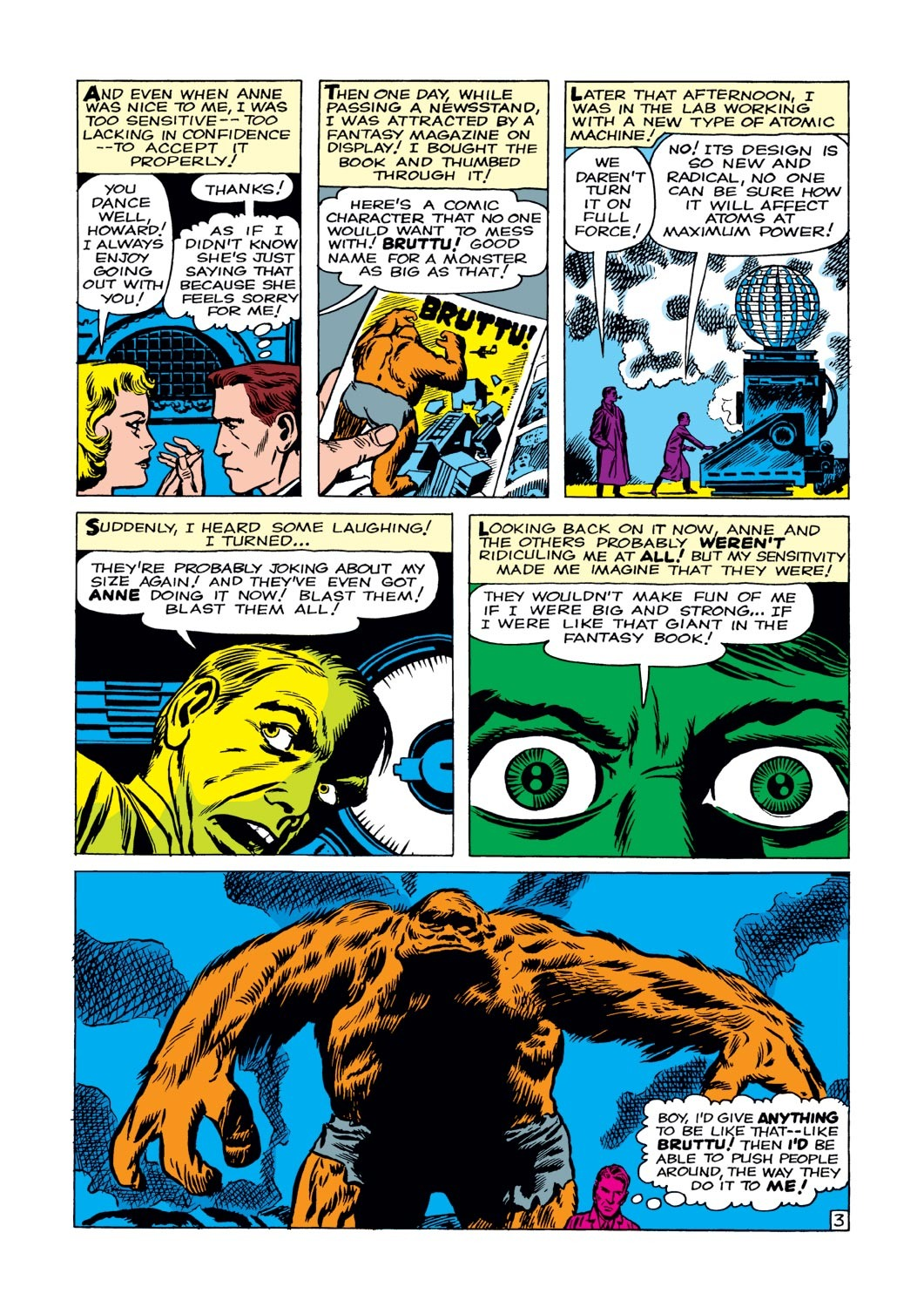 Tales of Suspense (1959) issue 22 - Page 4