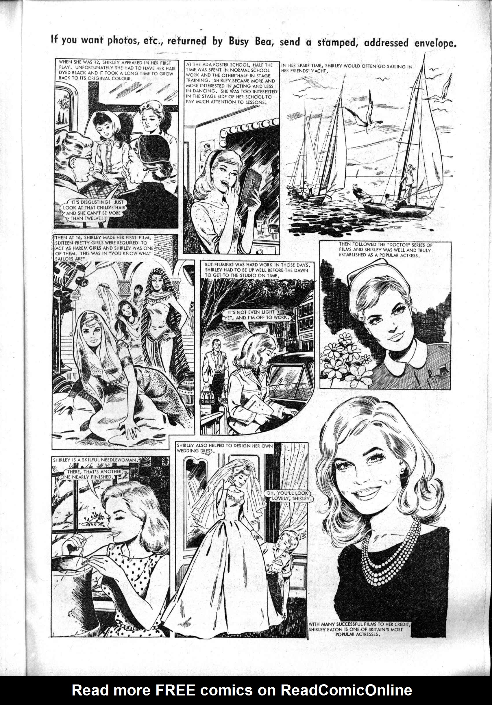 Read online Judy comic -  Issue #190 - 29