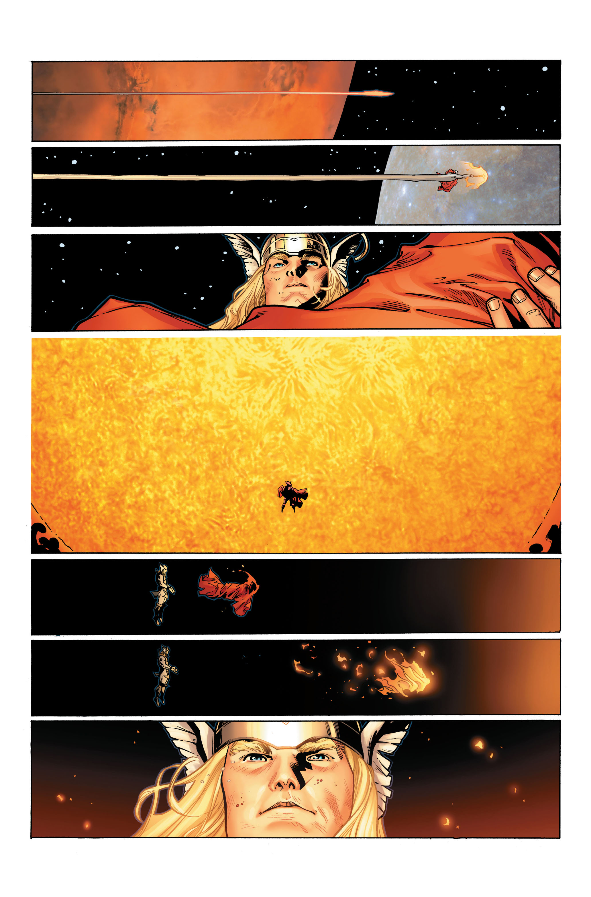 Read online Siege (2010) comic -  Issue #4 - 20