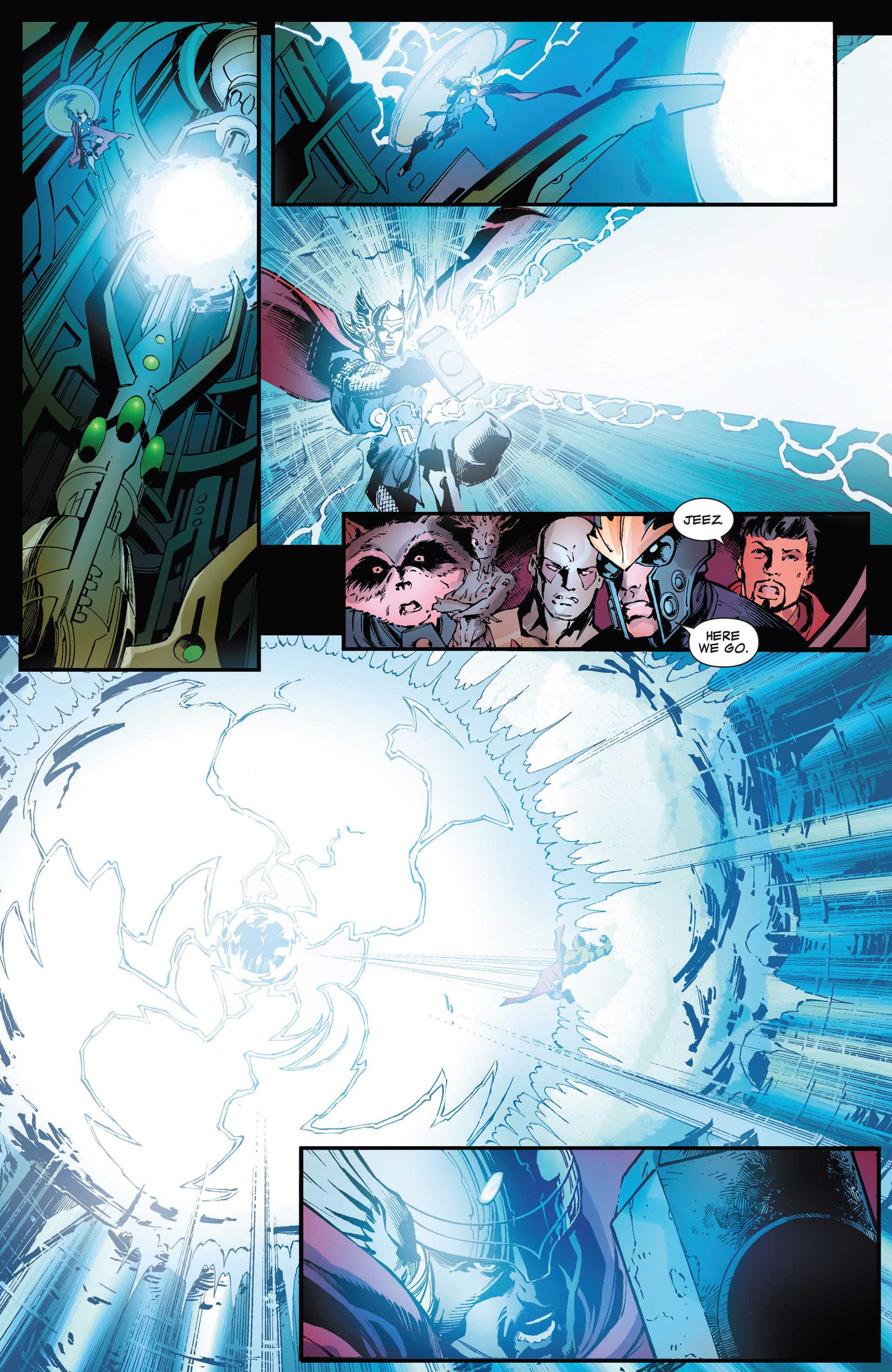 Avengers Assemble (2012) 7 Page 16
