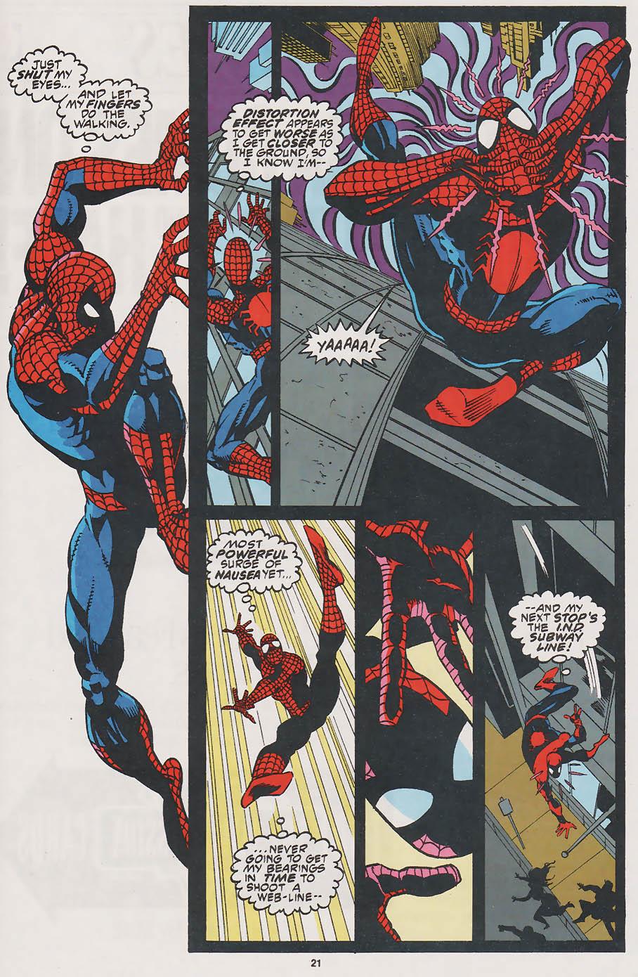 Web of Spider-Man (1985) _Annual 9 #9 - English 17