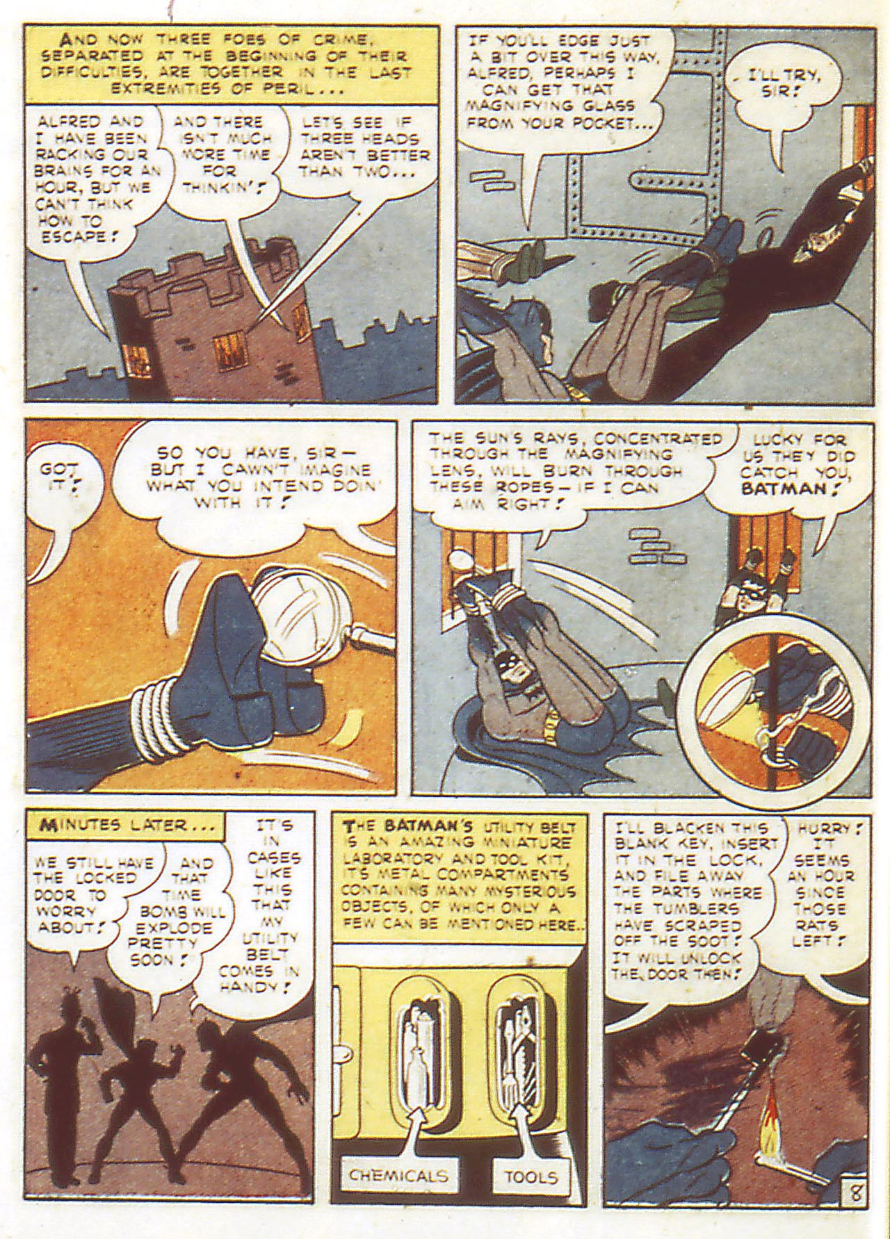 Detective Comics (1937) 86 Page 9