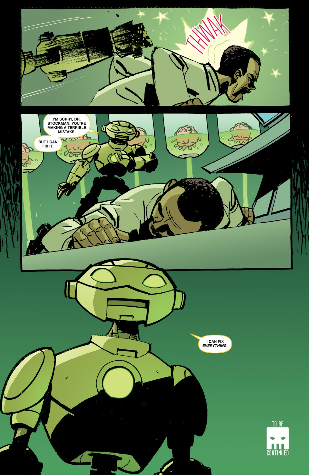 Read online Teenage Mutant Ninja Turtles: The IDW Collection comic -  Issue # TPB 4 (Part 1) - 51