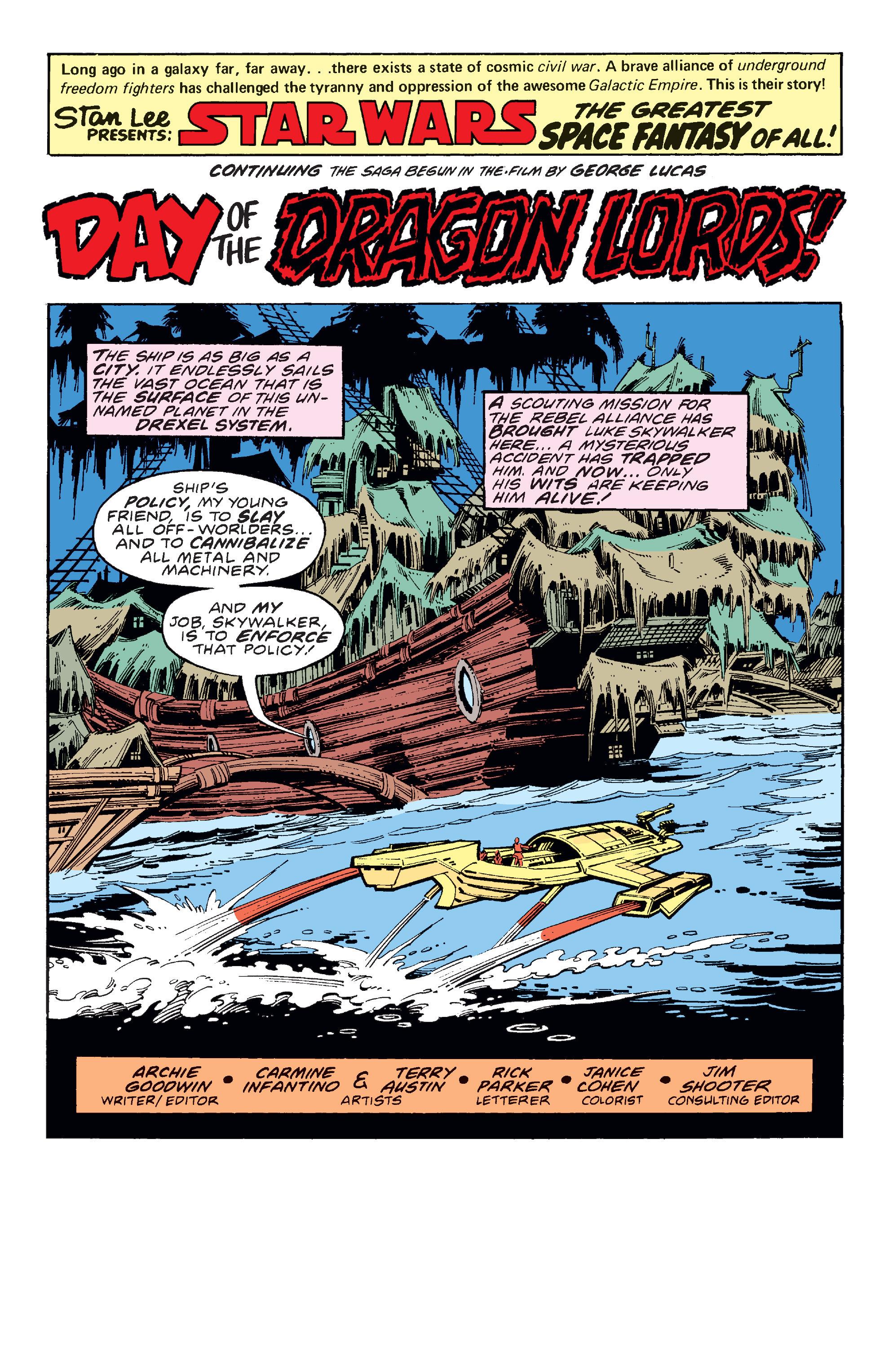 Read online Star Wars Omnibus comic -  Issue # Vol. 13 - 225