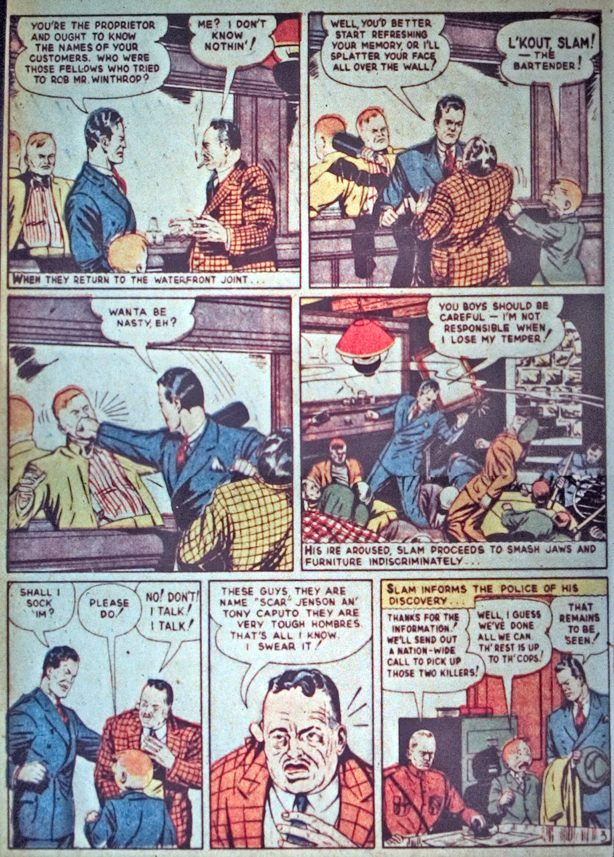 Detective Comics (1937) 35 Page 57