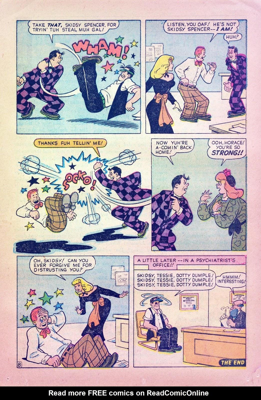 Read online Joker Comics comic -  Issue #41 - 17
