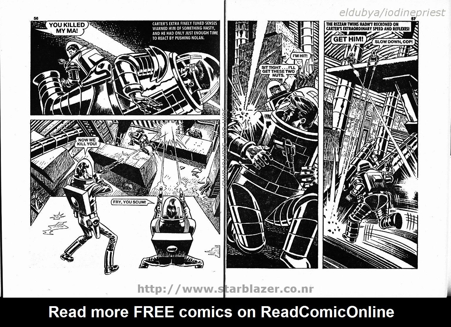 Starblazer issue 280 - Page 30