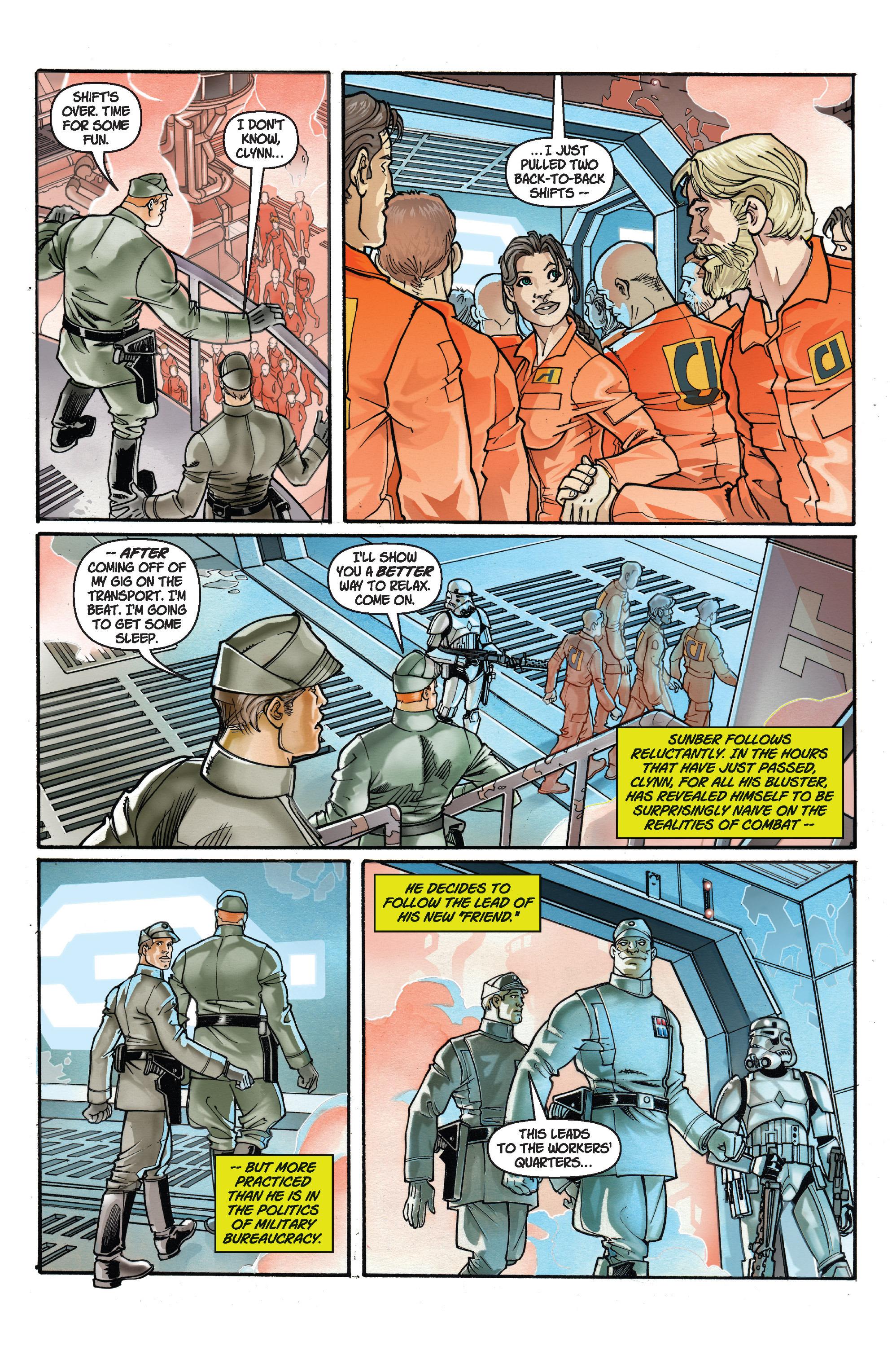 Read online Star Wars Omnibus comic -  Issue # Vol. 22 - 249