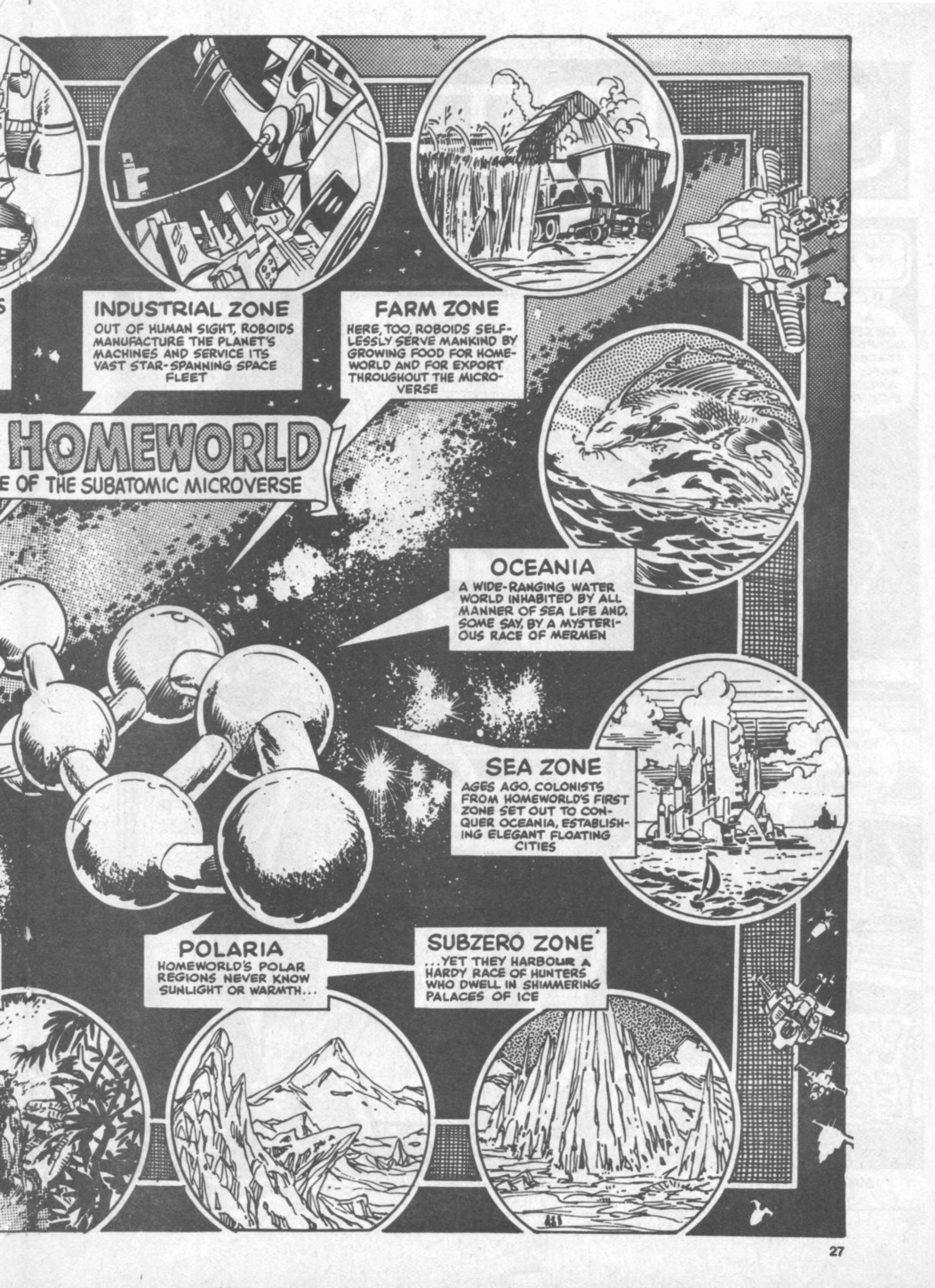 Read online Future Tense comic -  Issue #40 - 27