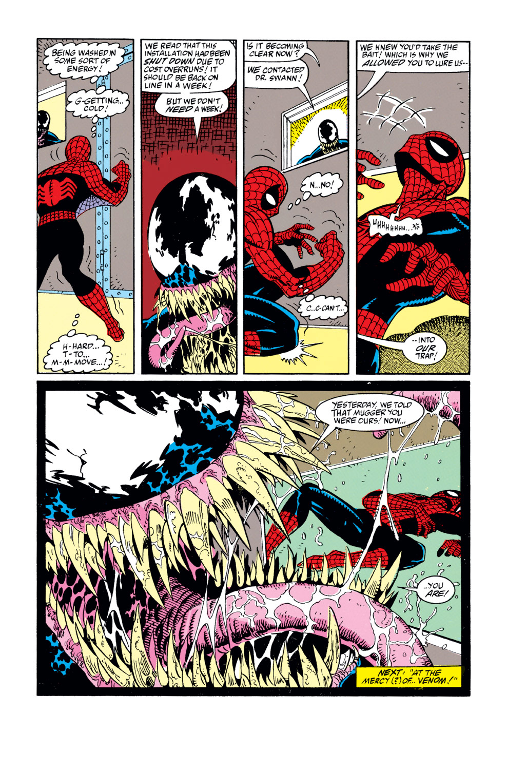 The Amazing Spider-Man (1963) 346 Page 22