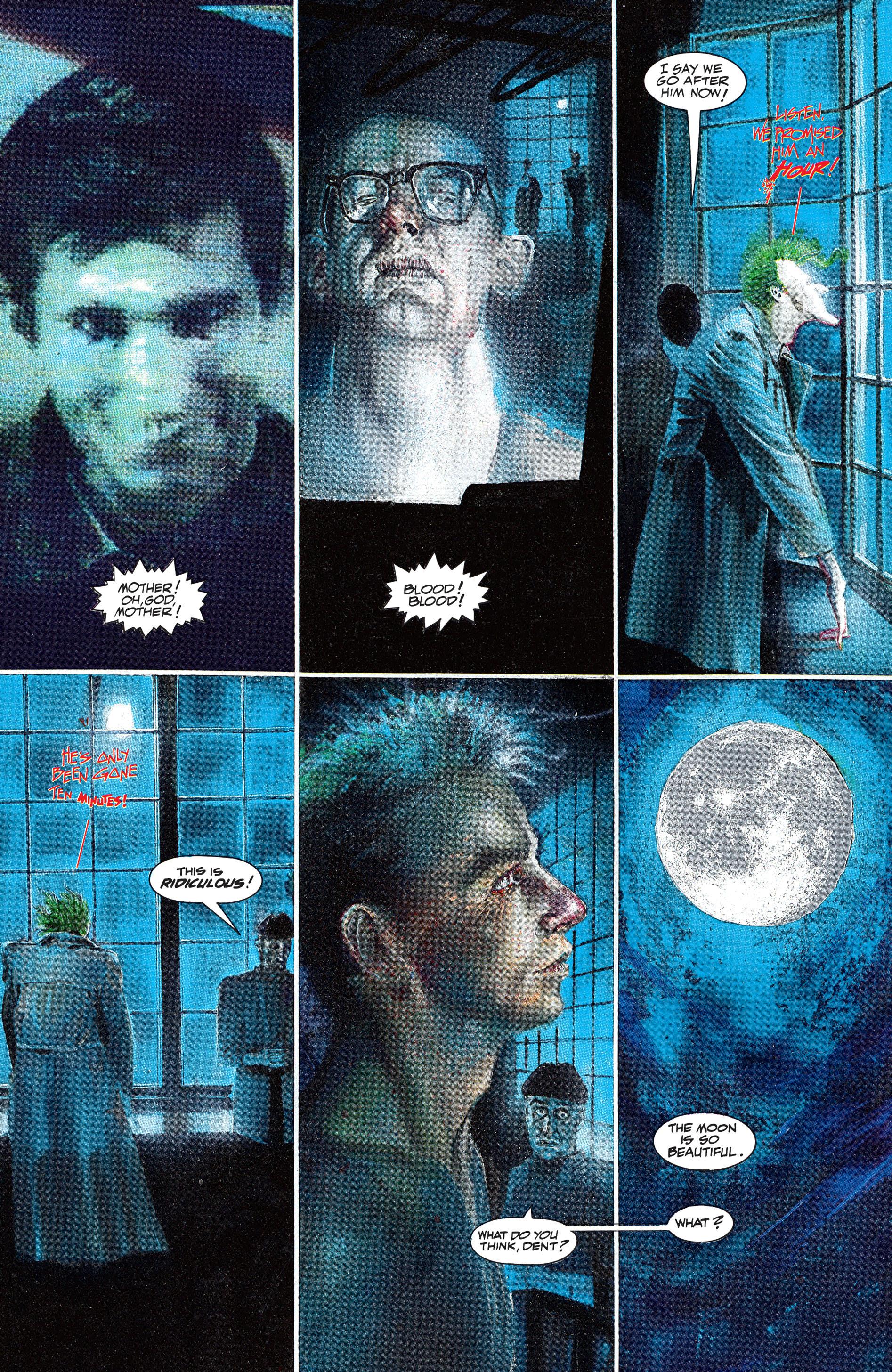 Read online Arkham Asylum comic -  Issue #Arkham Asylum Full - 52