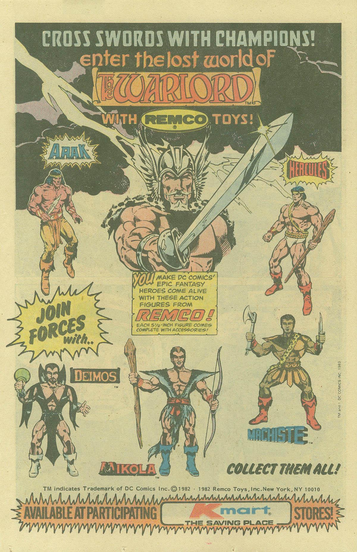 Read online Sgt. Rock comic -  Issue #394 - 13