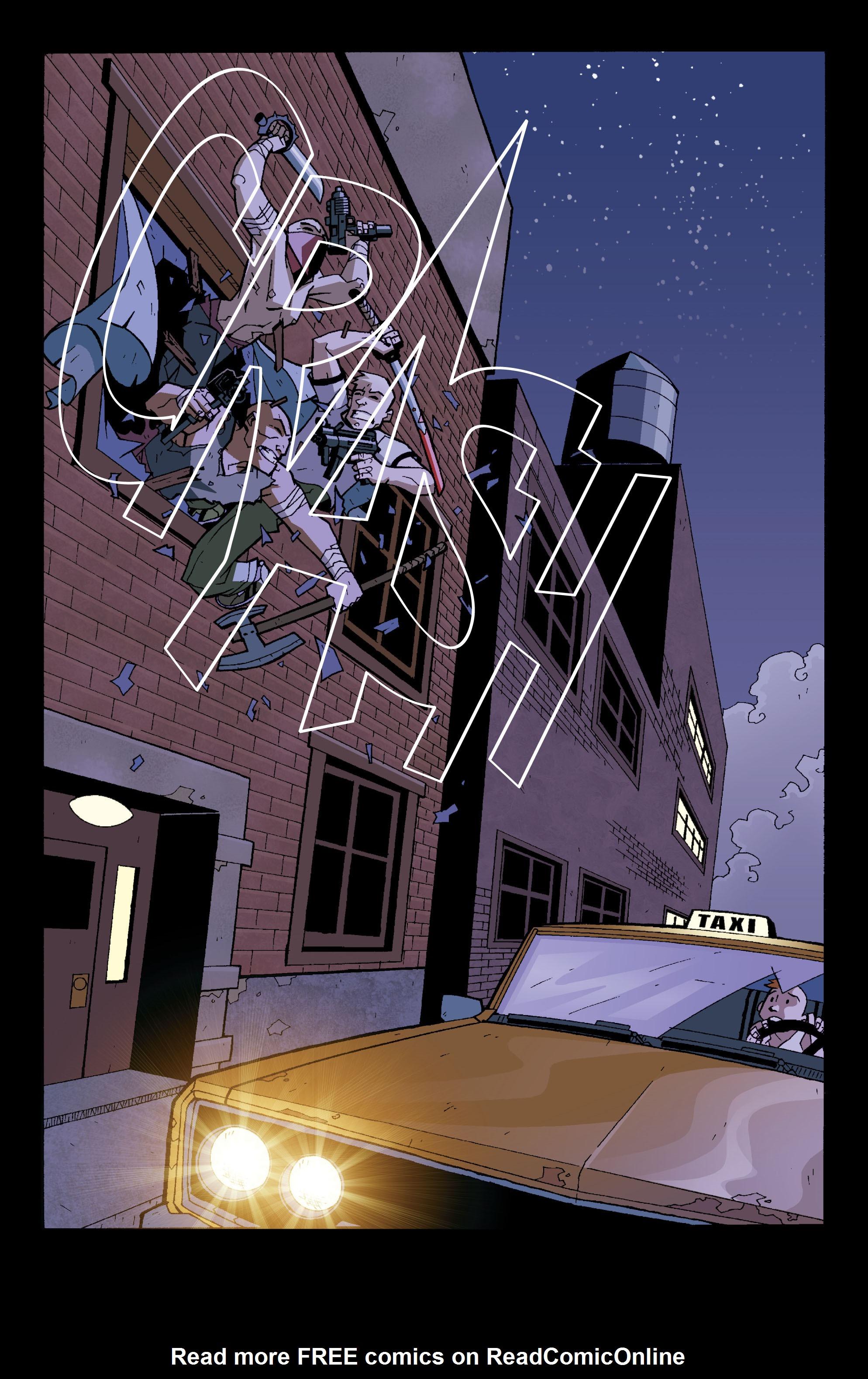 Read online Killer Of Demons comic -  Issue #2 - 27