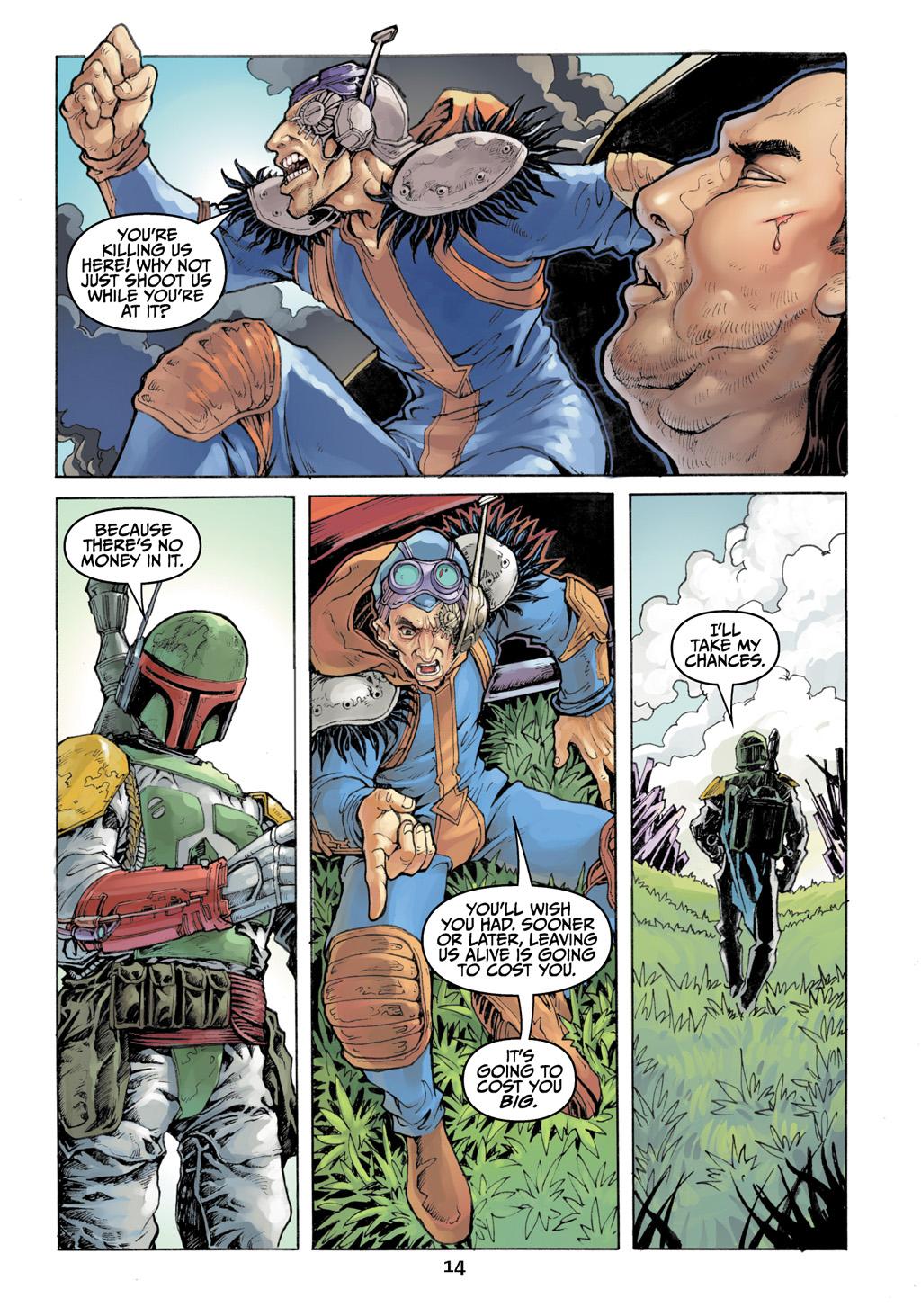 Read online Star Wars Omnibus comic -  Issue # Vol. 33 - 332