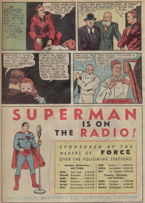 Read online Detective Comics (1937) comic -  Issue #39 - 28