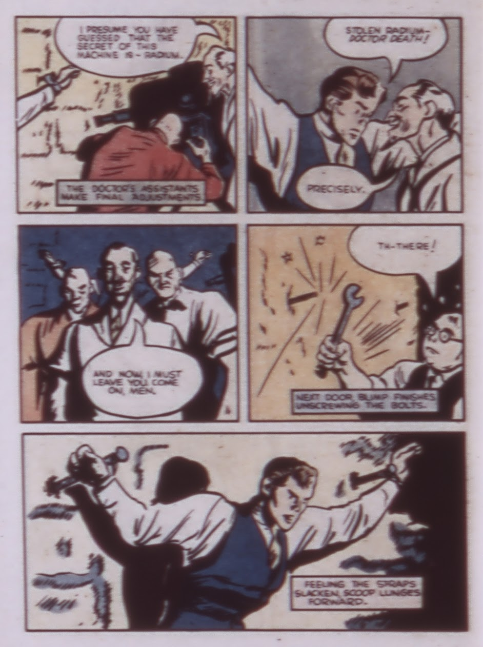 Read online WHIZ Comics comic -  Issue #1 - 46
