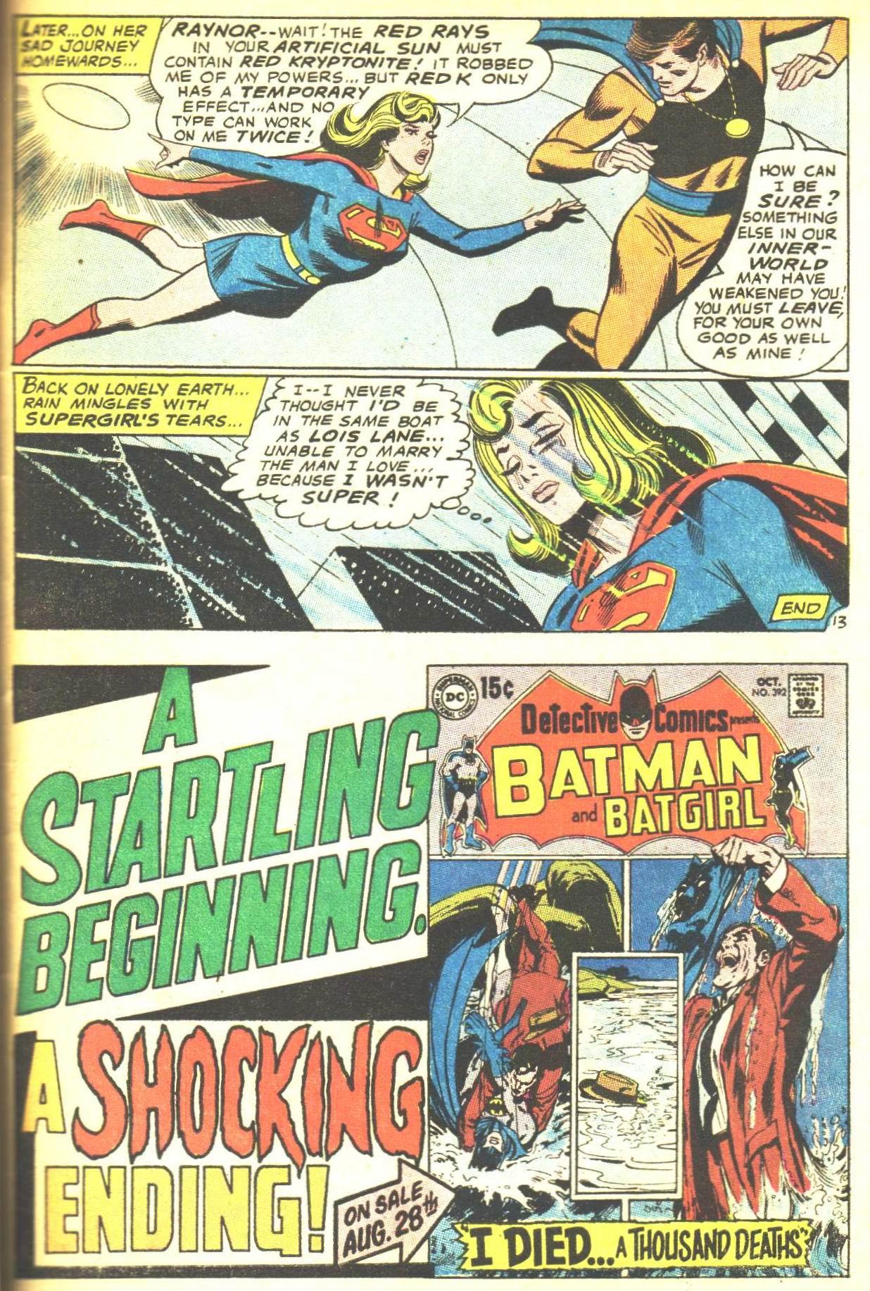 Read online Adventure Comics (1938) comic -  Issue #385 - 31