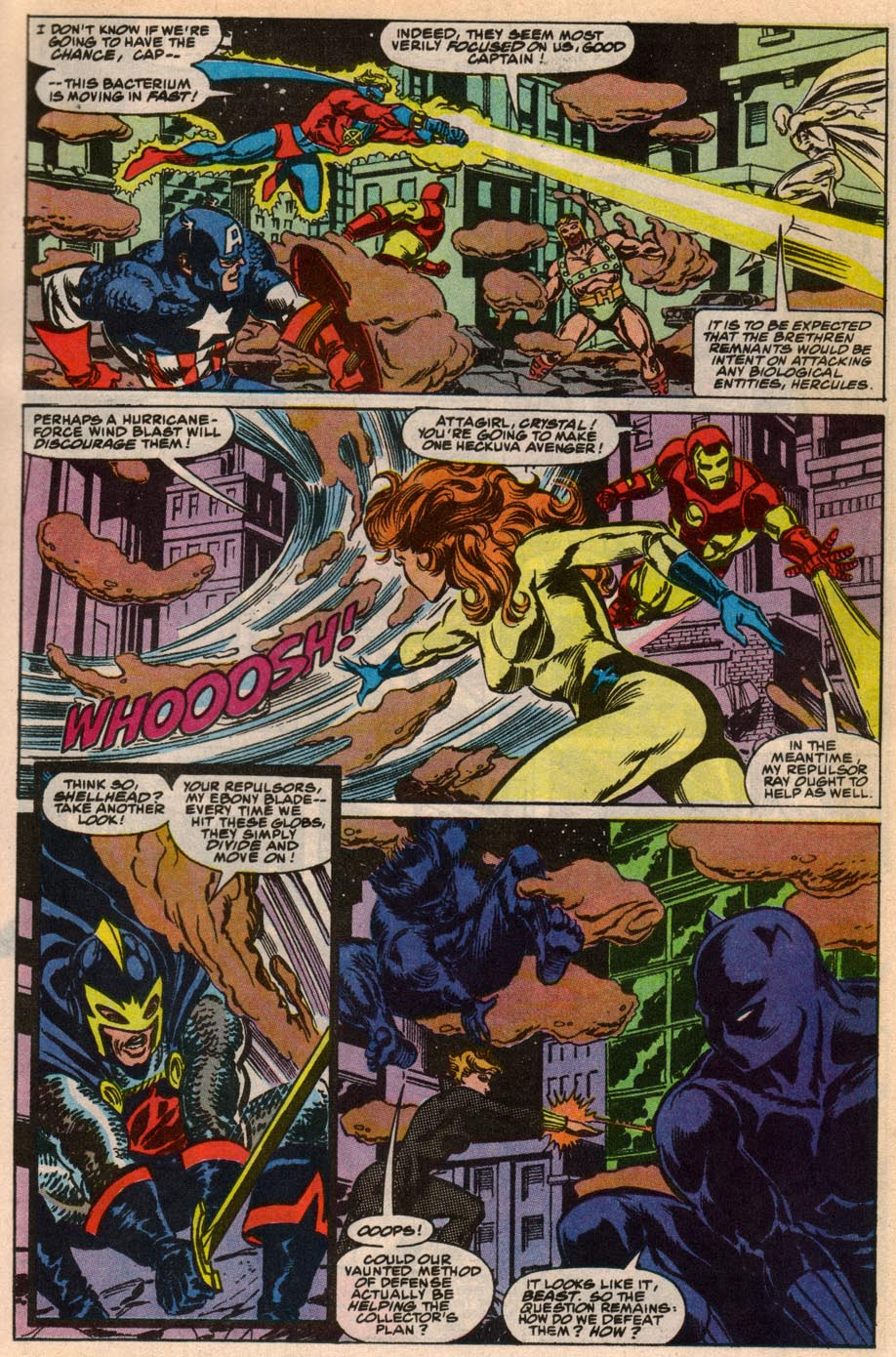 The Avengers (1963) 339 Page 10