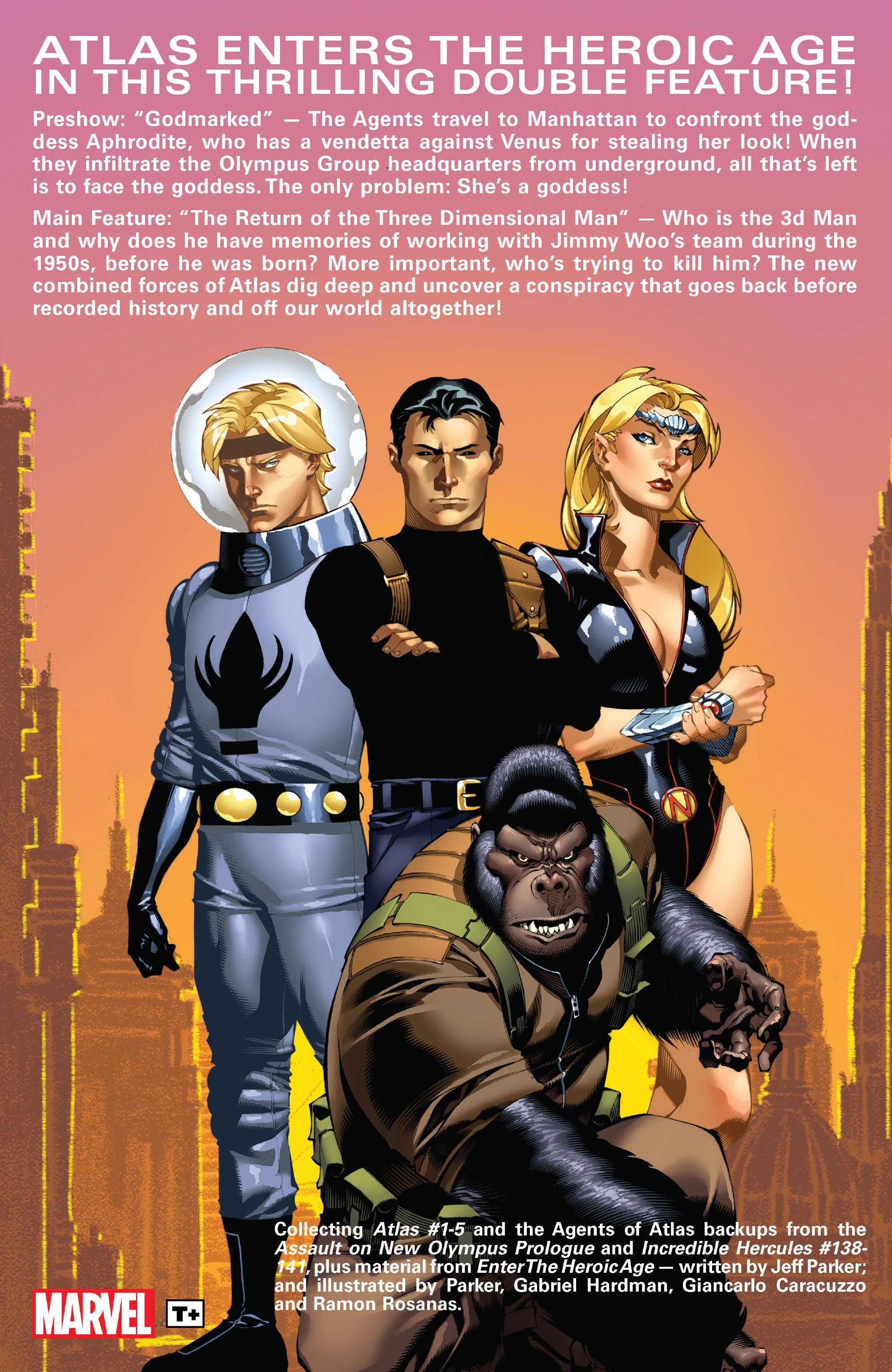 Read online Atlas comic -  Issue #Atlas _TPB - 187