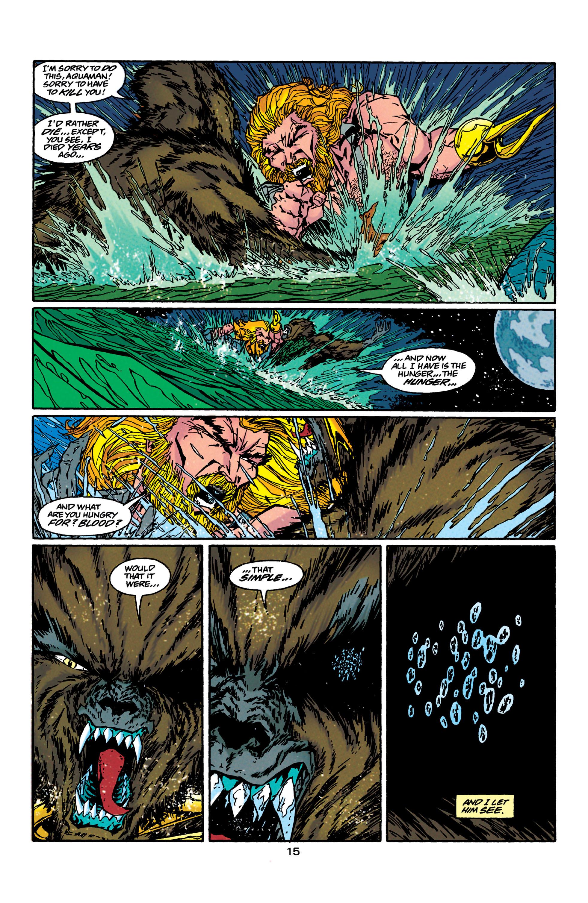 Read online Aquaman (1994) comic -  Issue #42 - 16