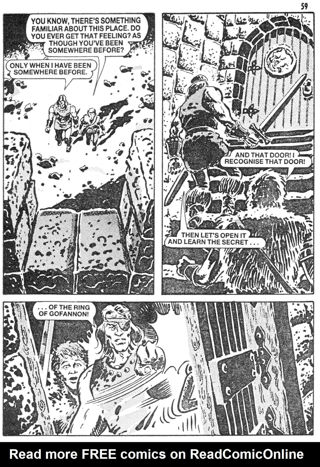 Starblazer issue 209 - Page 60