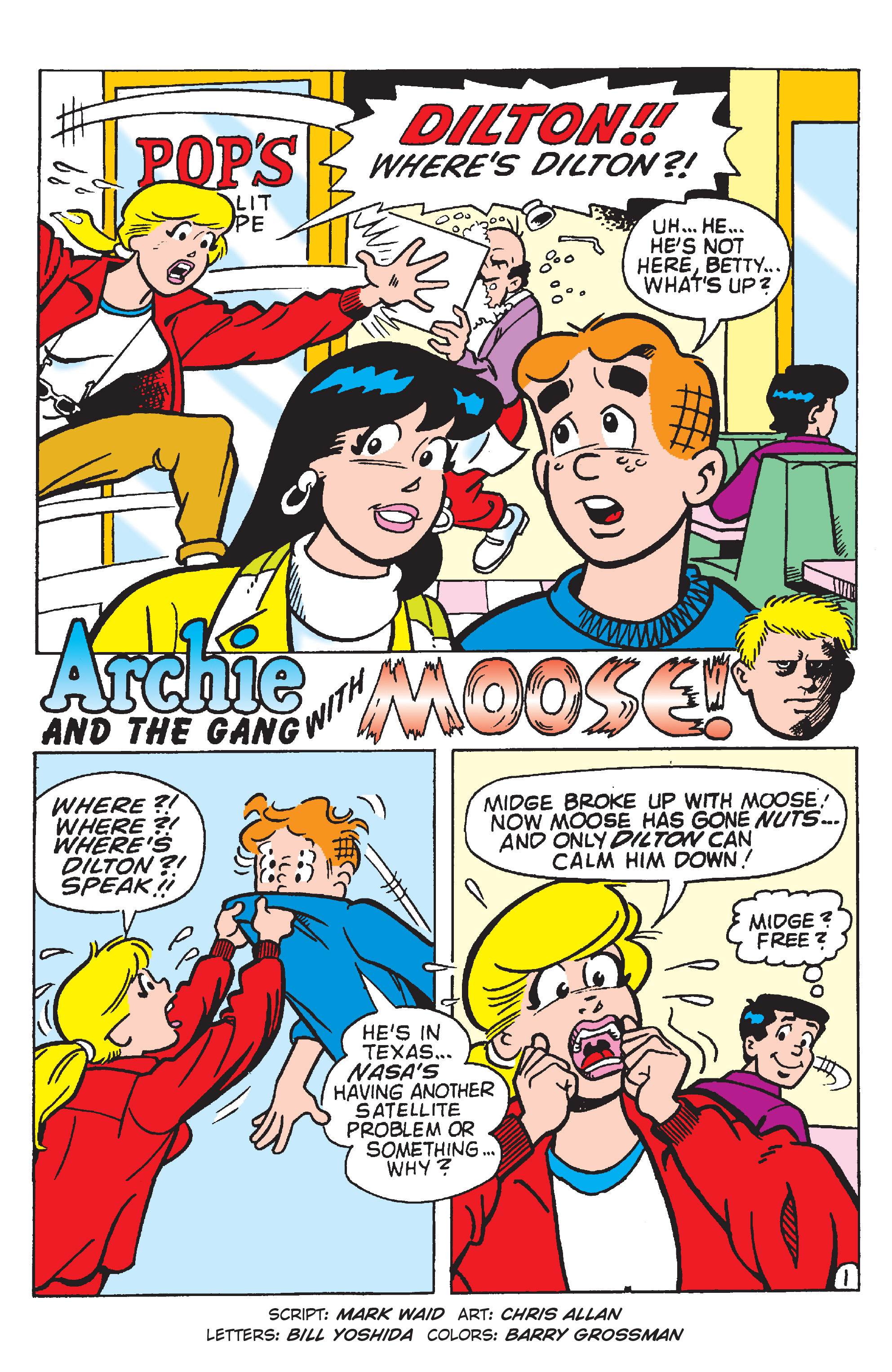 Read online Archie (2015) comic -  Issue #12 - 24