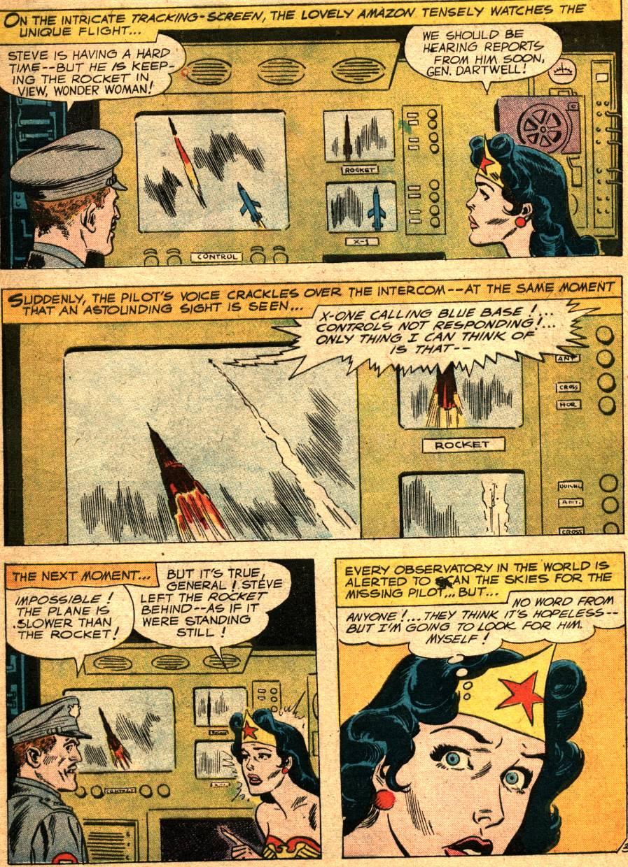 Read online Wonder Woman (1942) comic -  Issue #99 - 5