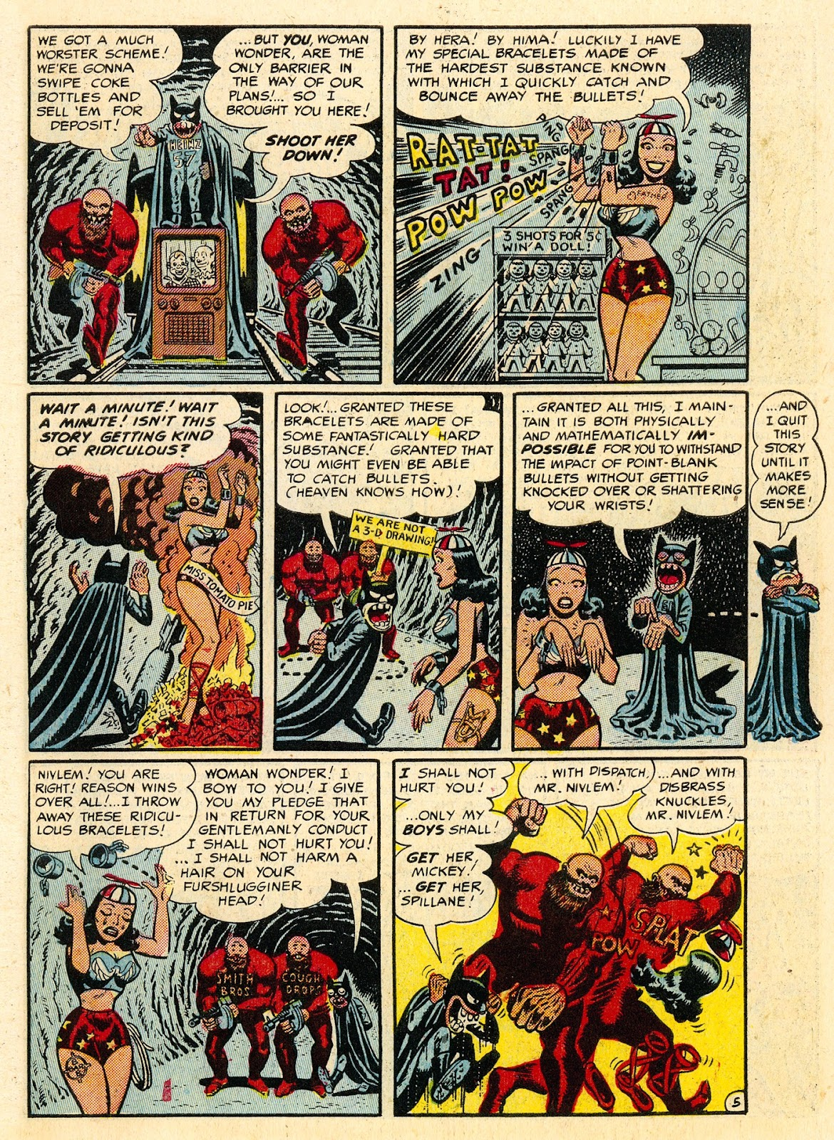 Read online 75 Years Of DC Comics comic -  Issue # TPB (Part 3) - 53