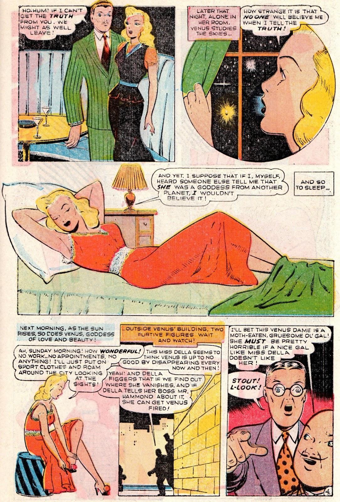 Venus (1948) issue 2 - Page 27