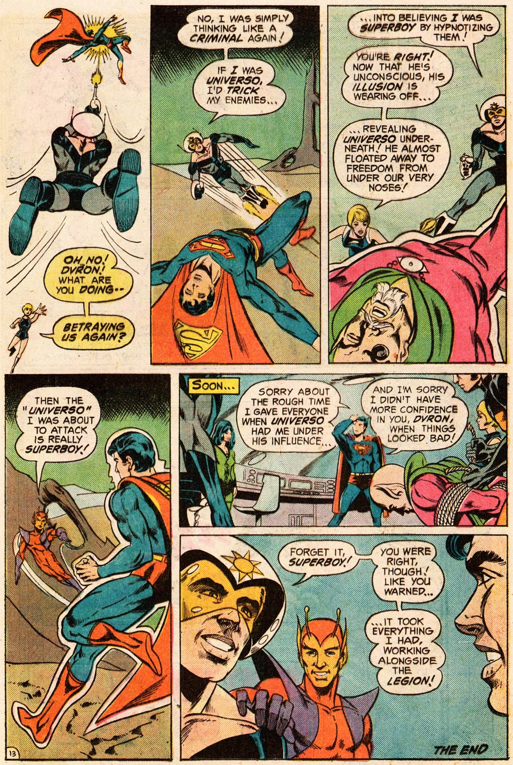 Superboy (1949) issue 207 - Page 14