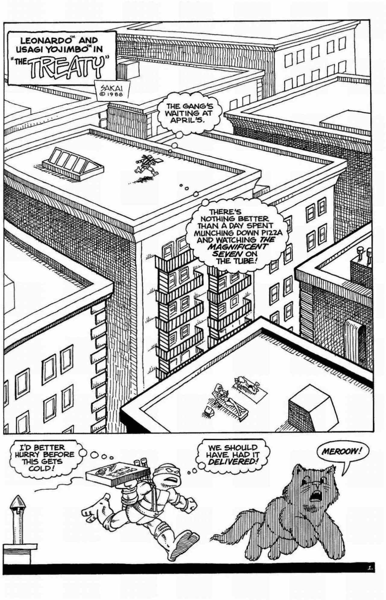 Read online Shell Shock comic -  Issue # Full - 11
