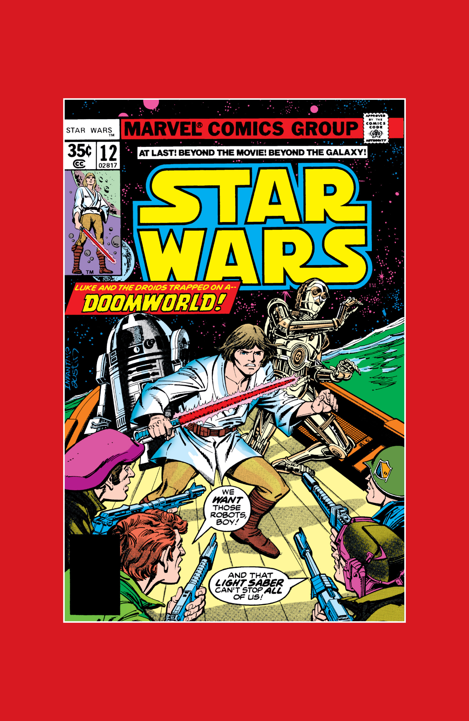 Read online Star Wars Omnibus comic -  Issue # Vol. 13 - 206
