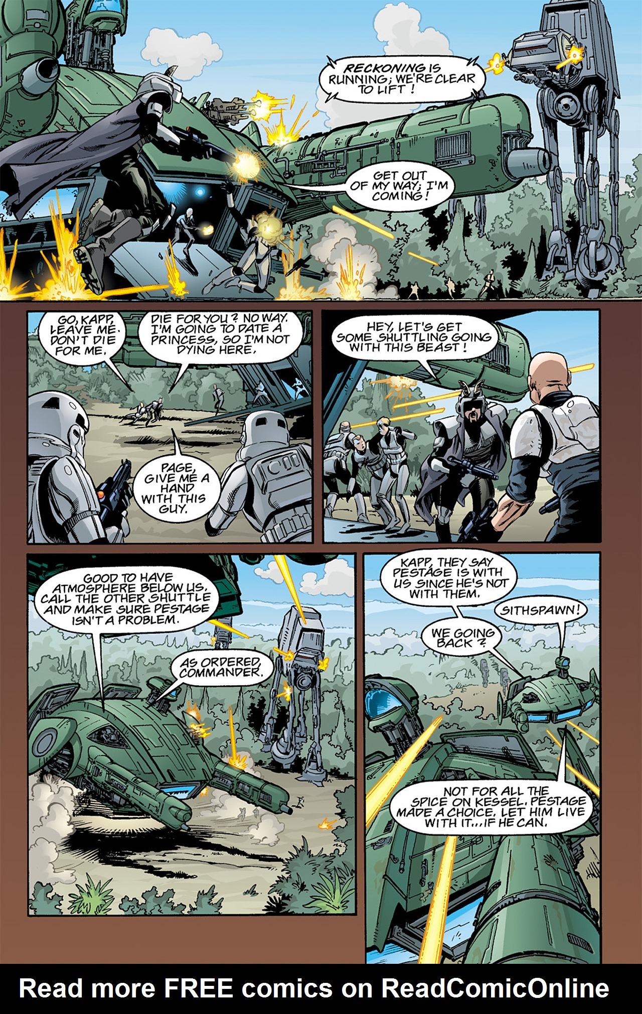 Read online Star Wars Omnibus comic -  Issue # Vol. 3 - 347