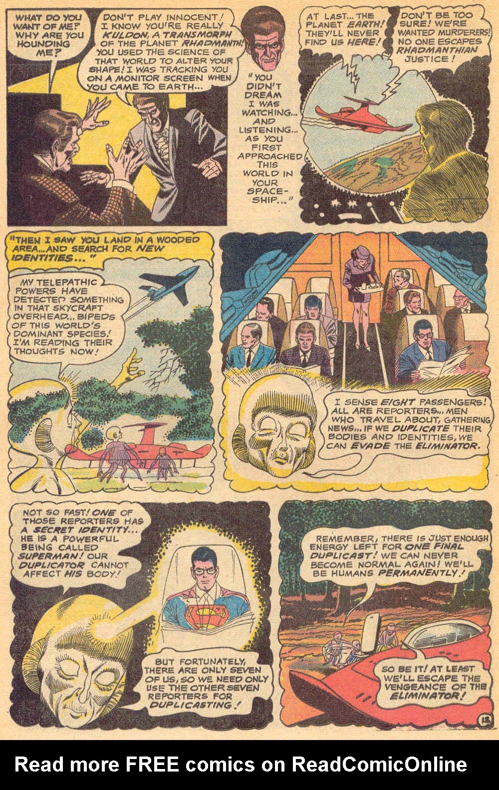 Action Comics (1938) 379 Page 15