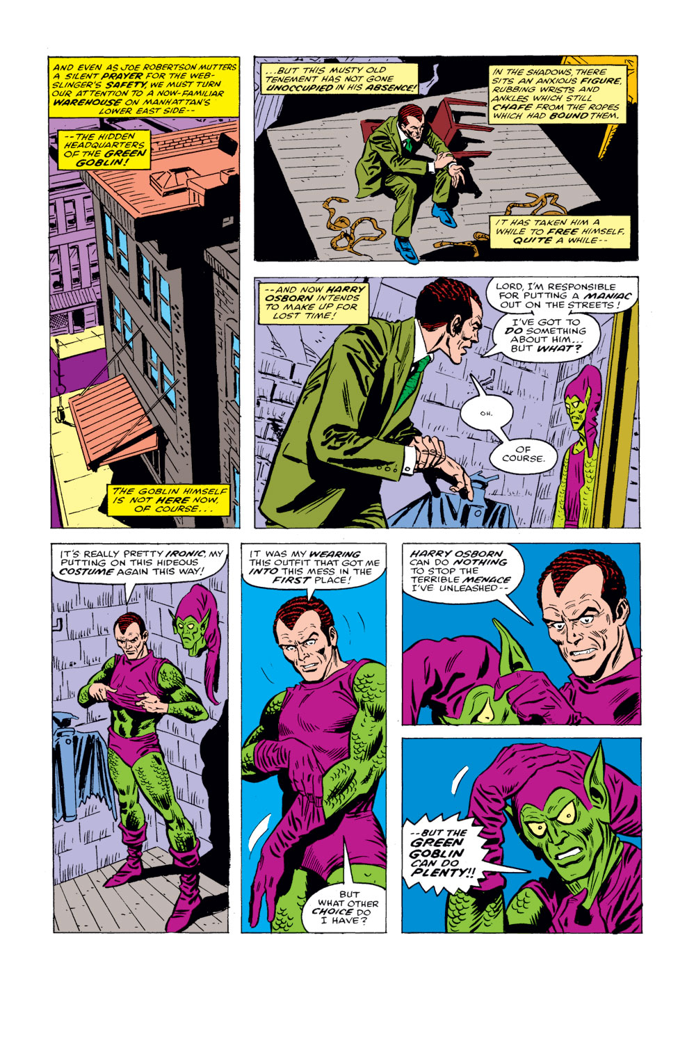The Amazing Spider-Man (1963) 180 Page 4