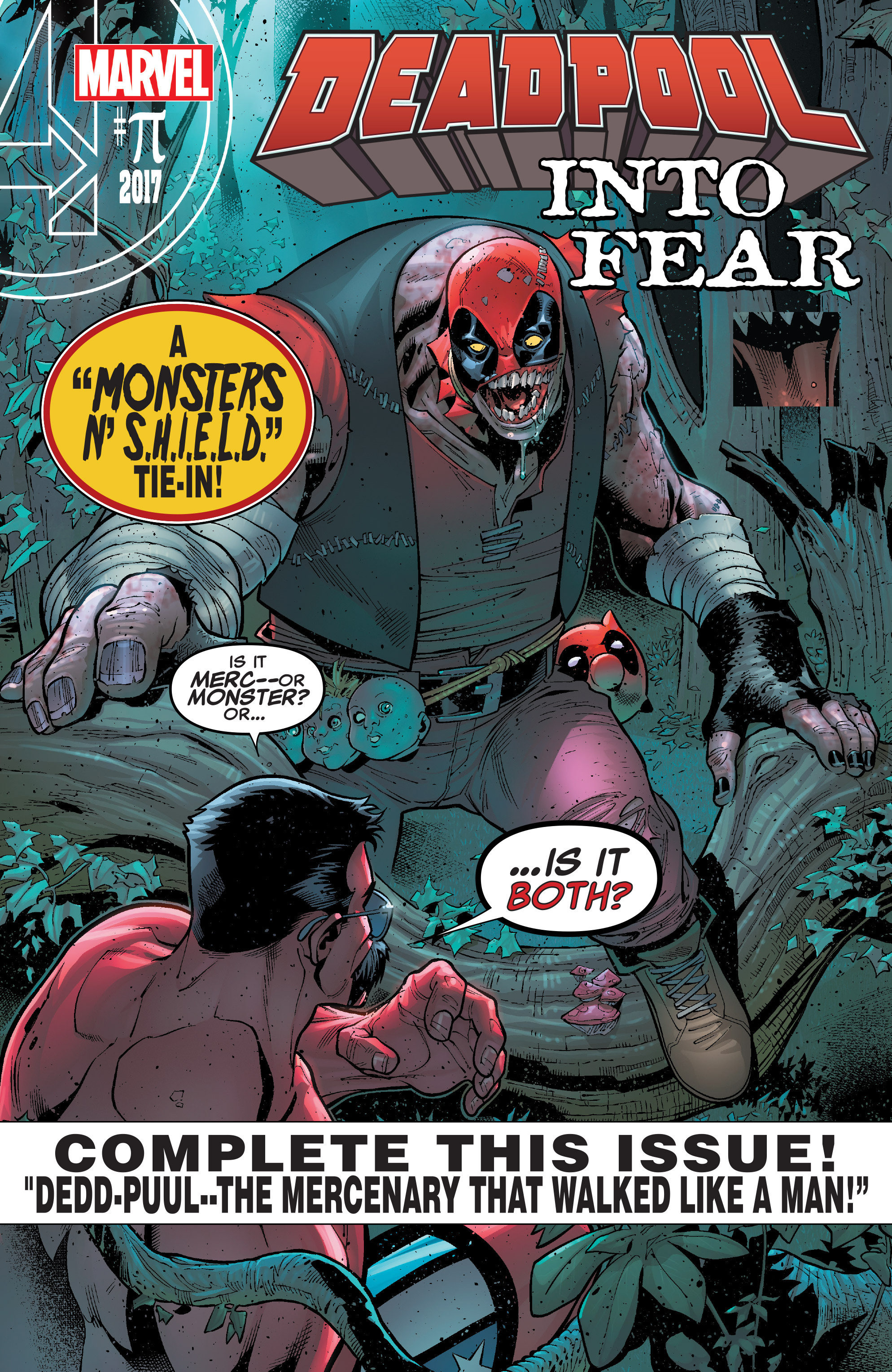 Read online U.S.Avengers comic -  Issue #4 - 8