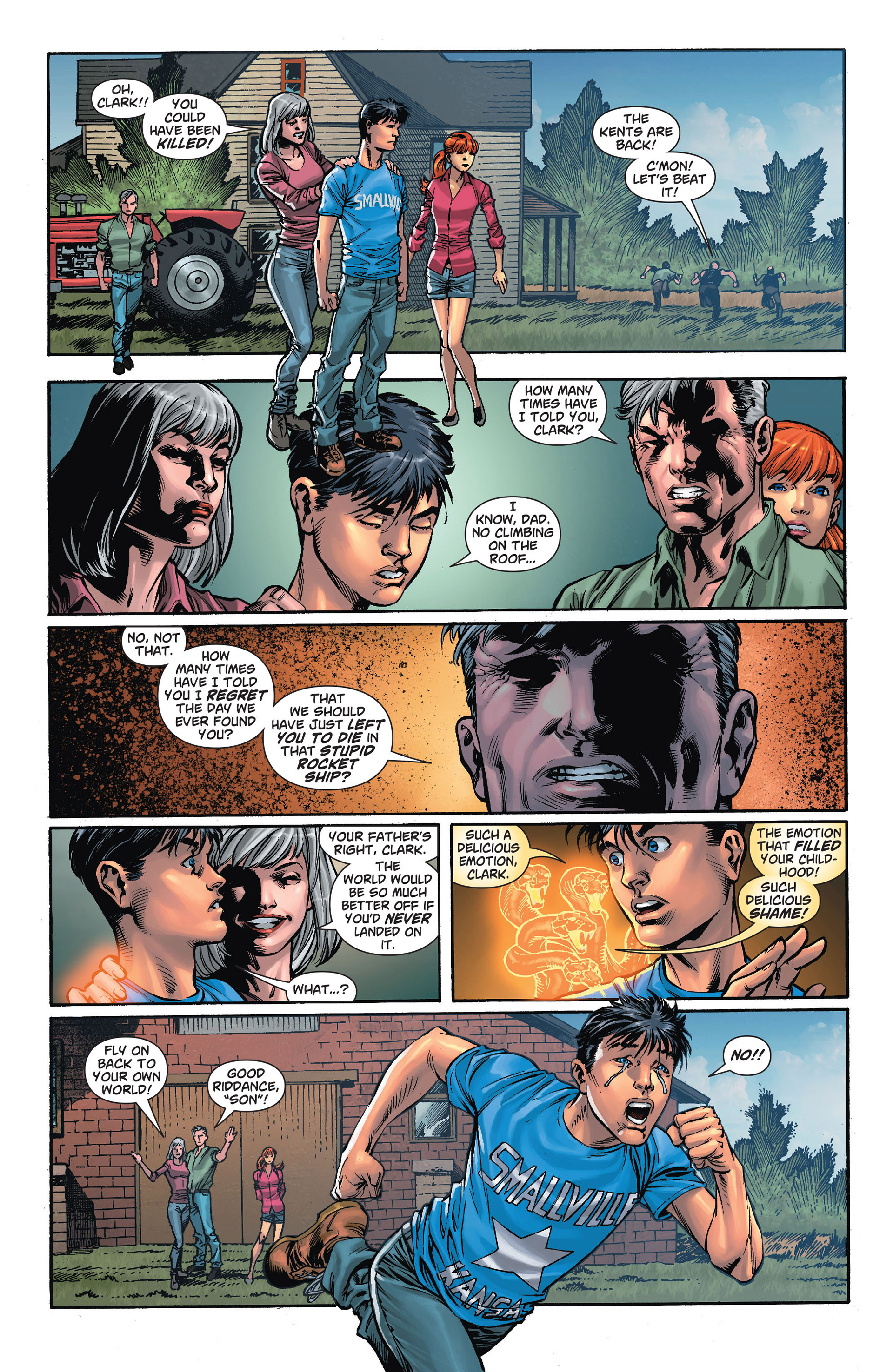 Read online Action Comics (2011) comic -  Issue #24 - 18