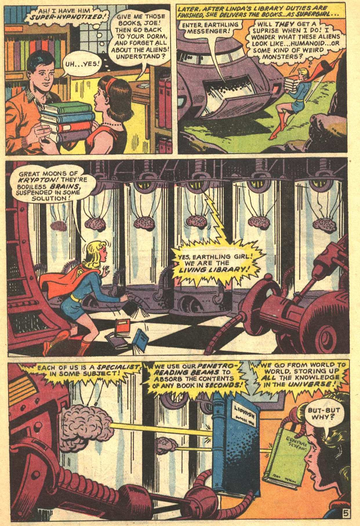 Read online Action Comics (1938) comic -  Issue #353 - 24