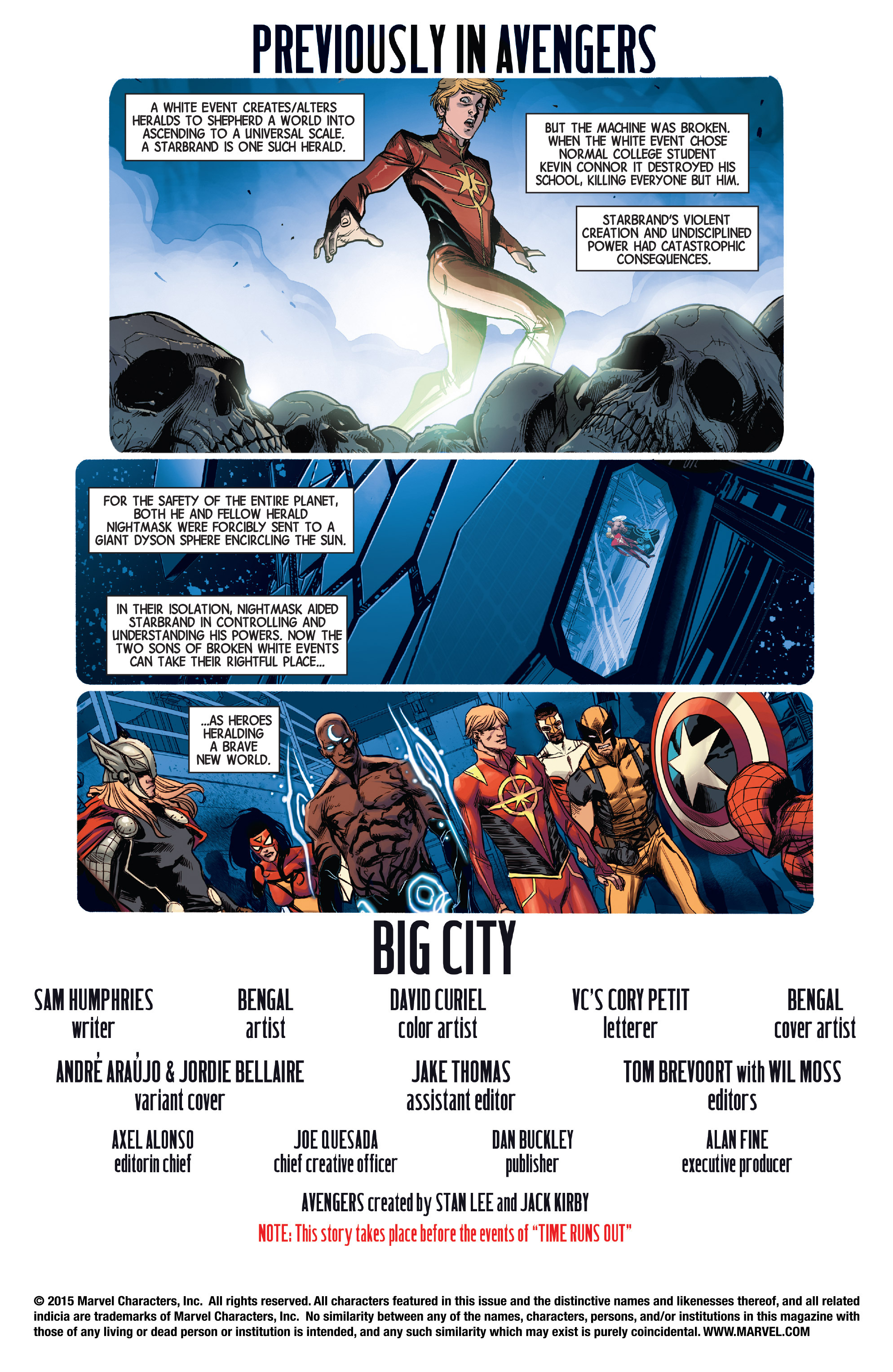 Read online Avengers (2013) comic -  Issue #34.2 - 2