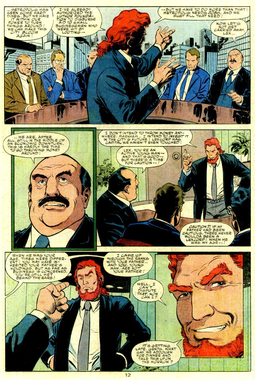 Action Comics (1938) 672 Page 11