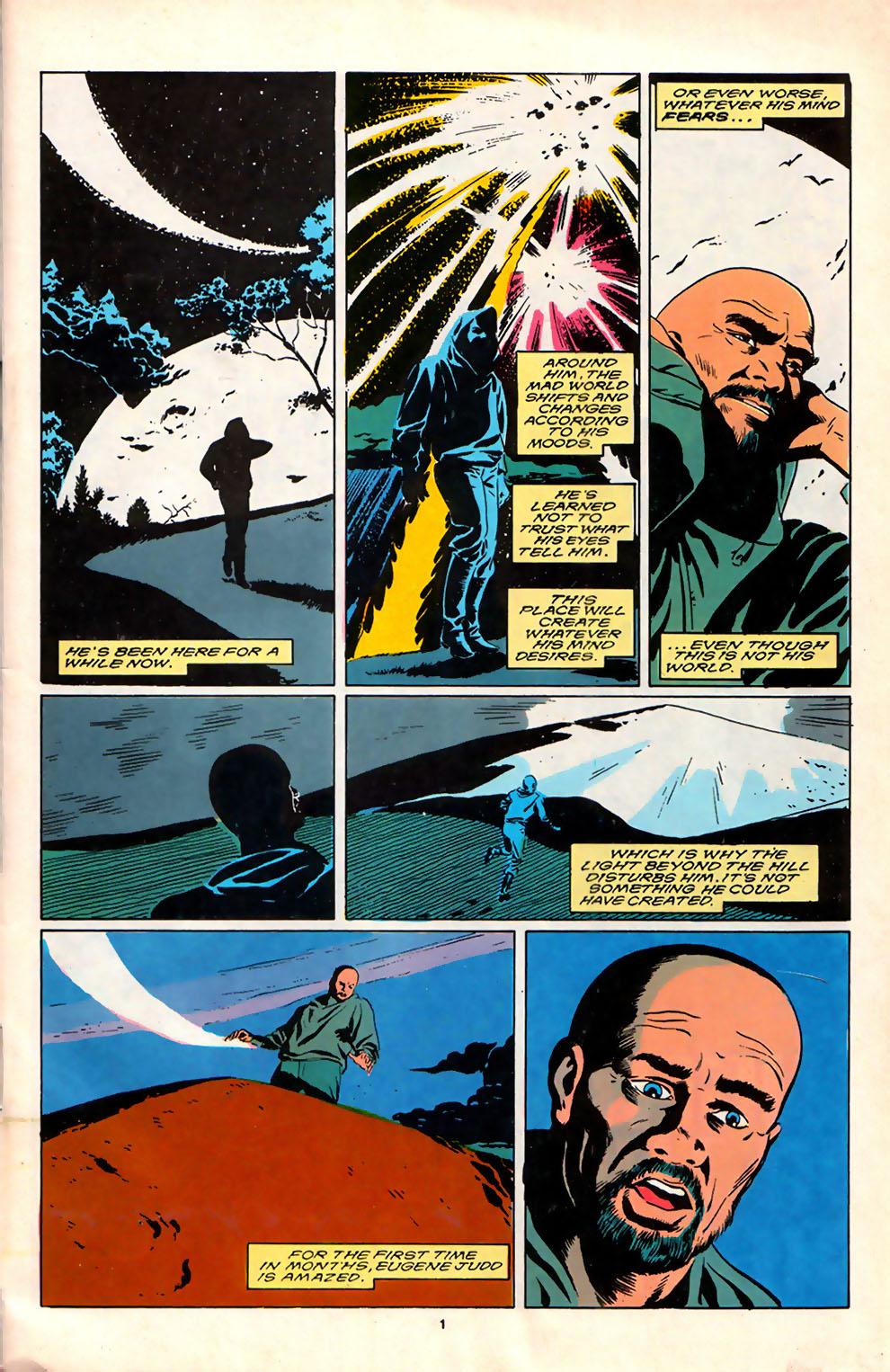 Read online Alpha Flight (1983) comic -  Issue #75 - 3