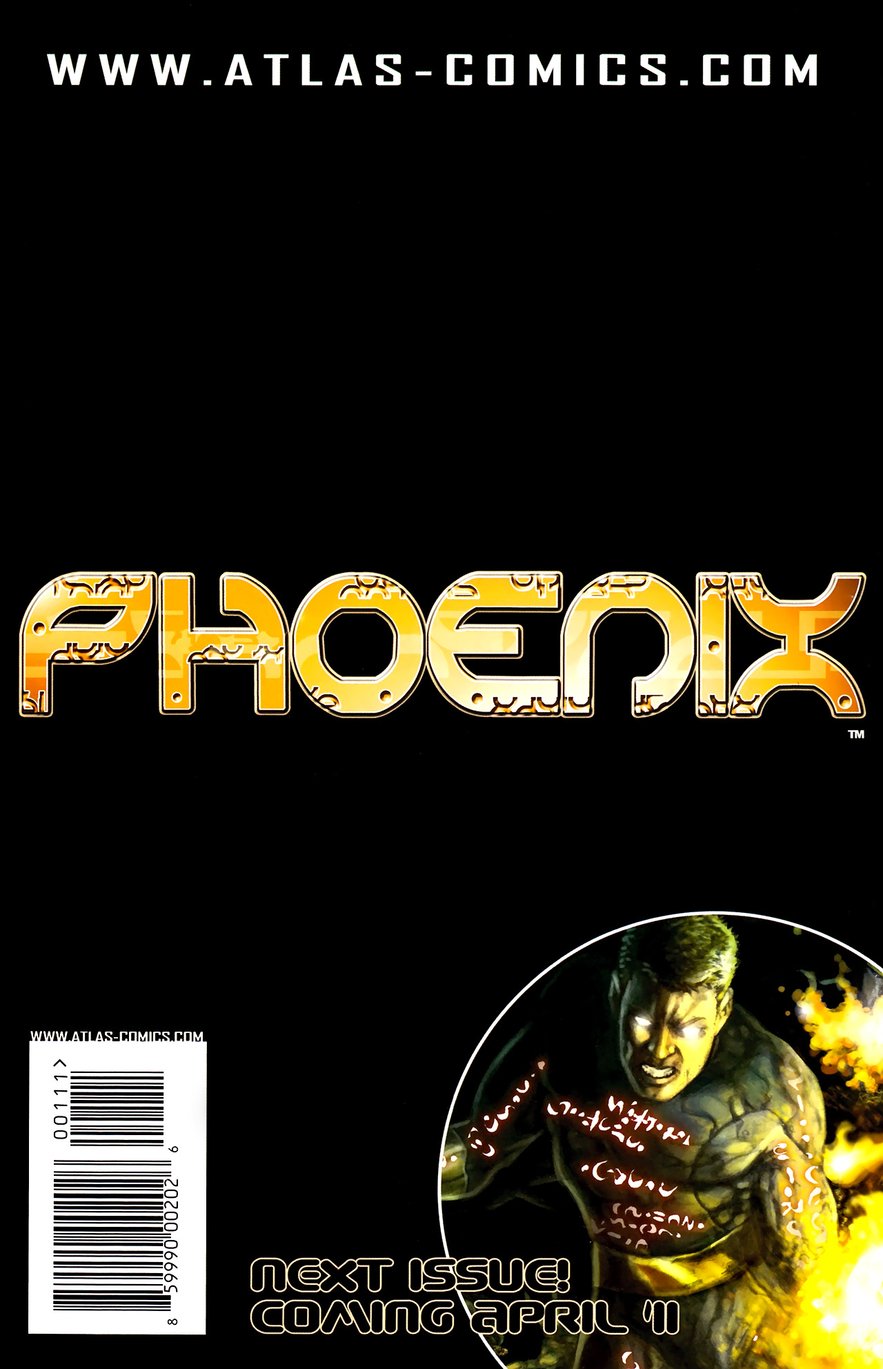 Read online Phoenix comic -  Issue #1 - 28