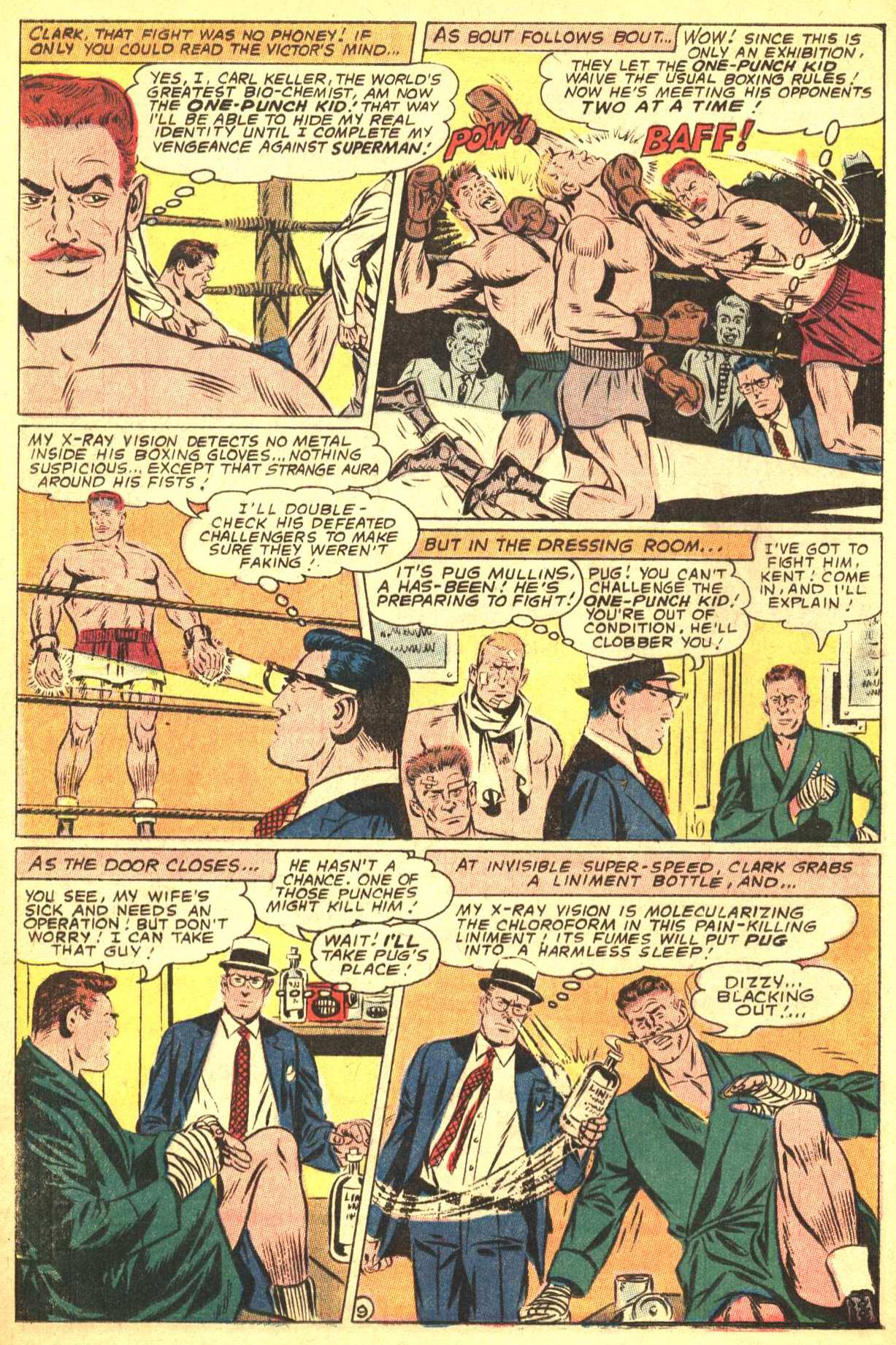 Action Comics (1938) 355 Page 10