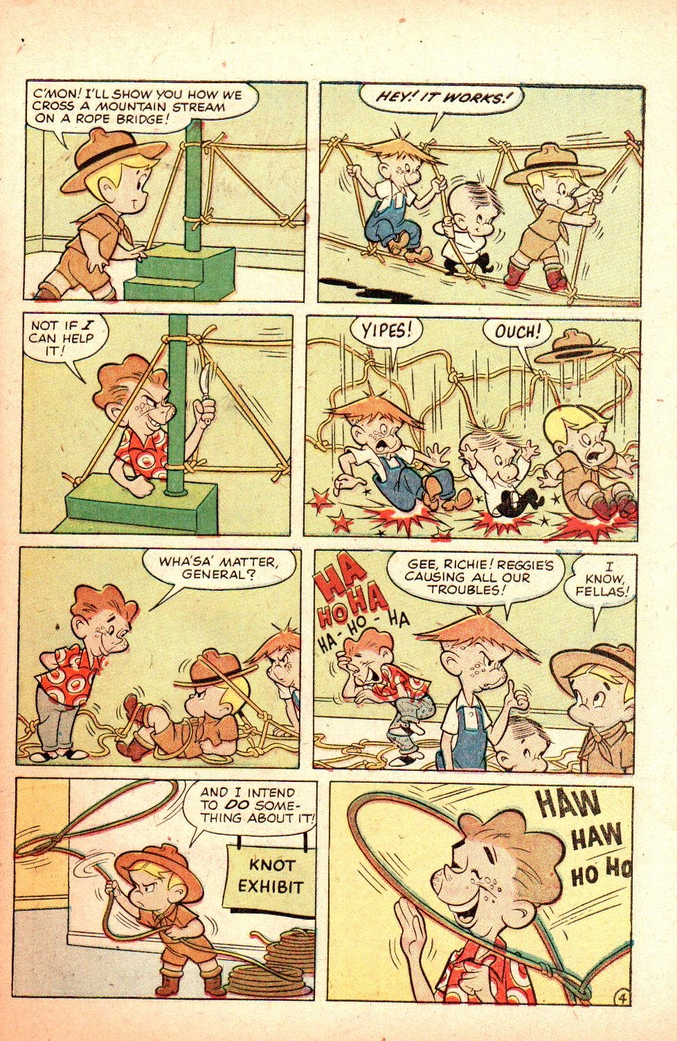 Little Dot (1953) issue 17 - Page 31