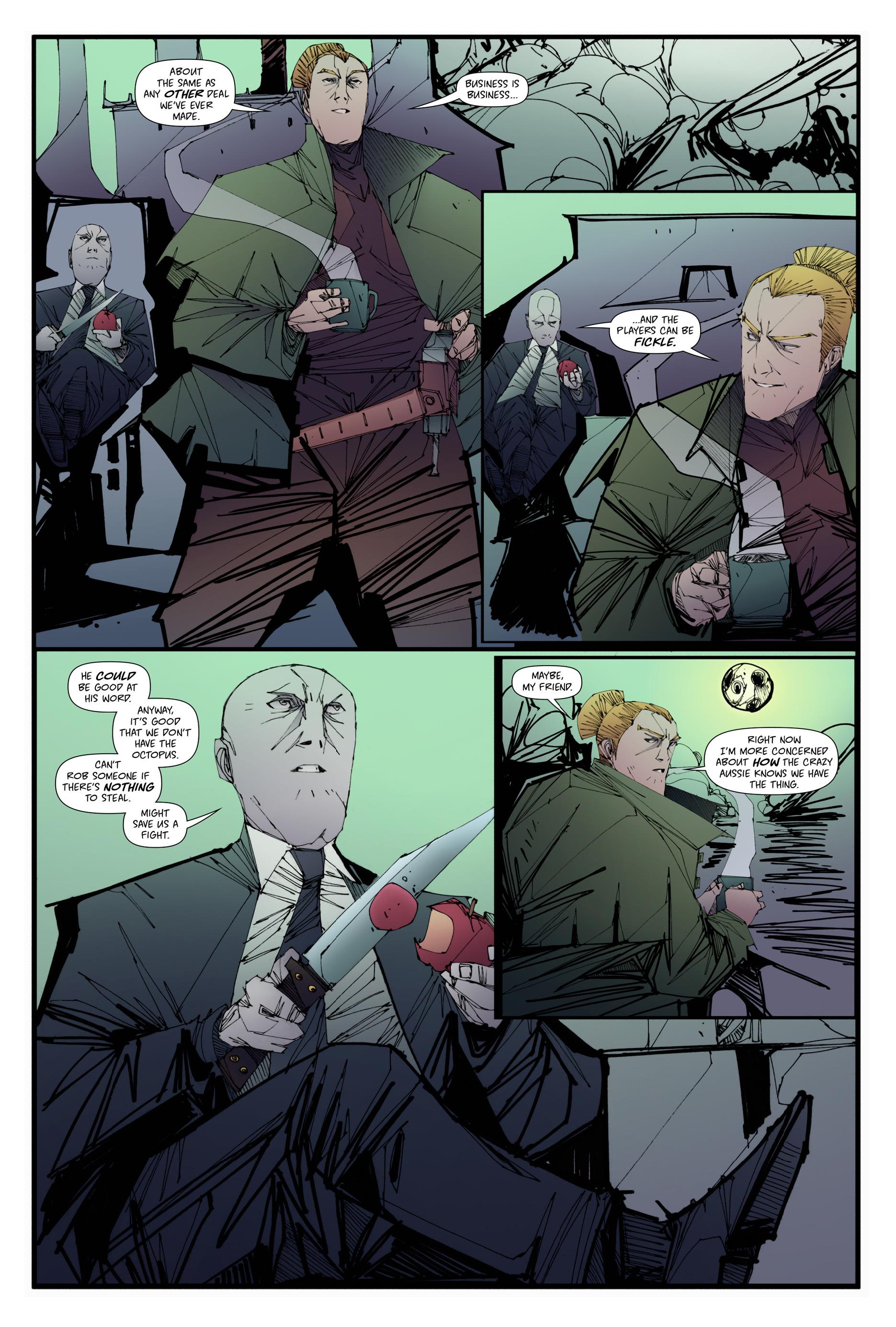 Read online Scrimshaw comic -  Issue #3 - 12